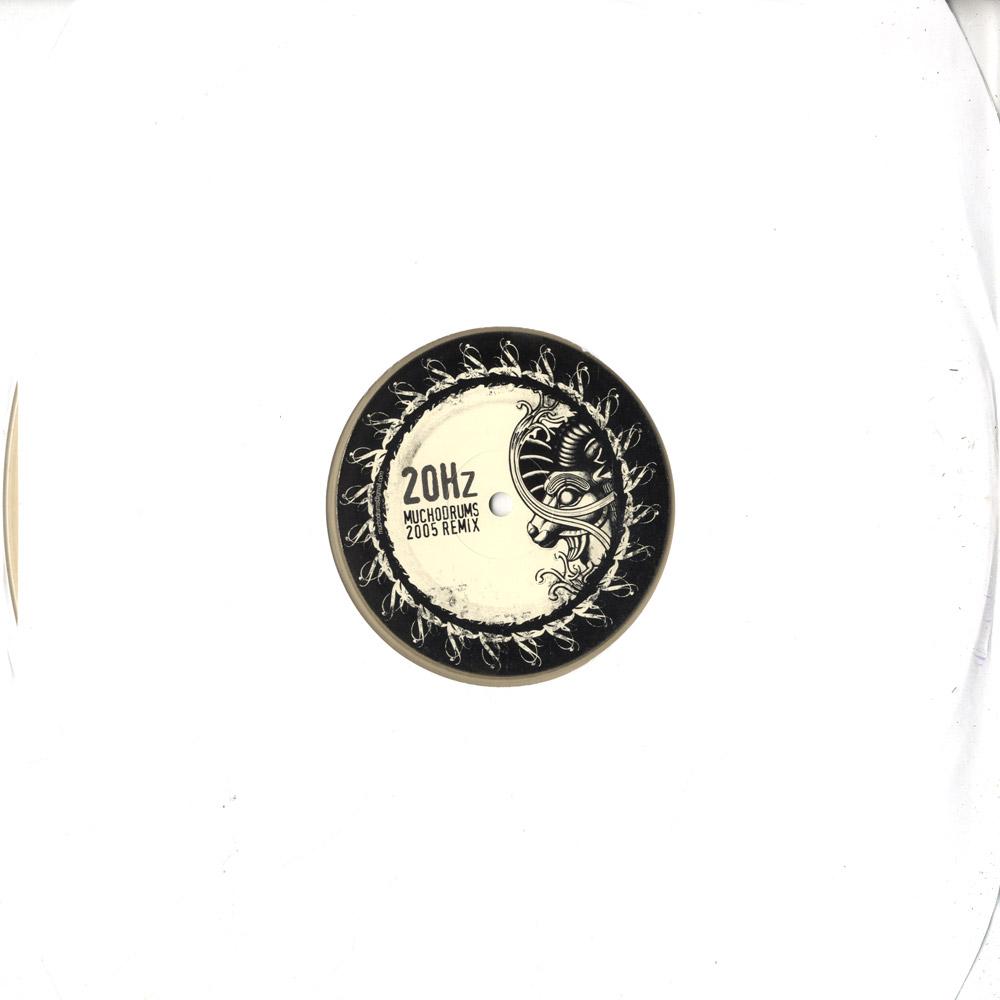 20hz - MUCHO DRUMS 2005