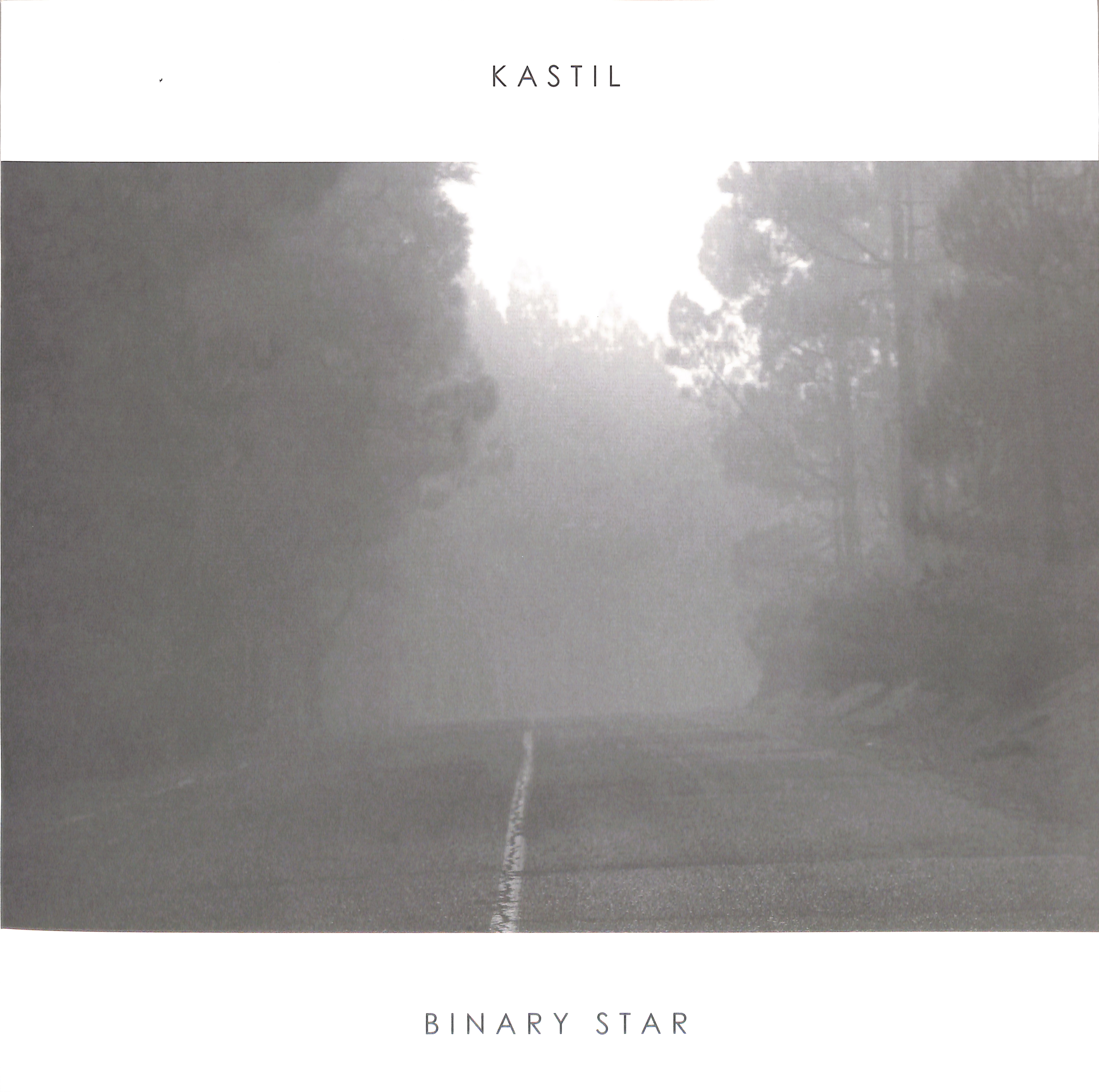 Kastil - BINARY STAR EP