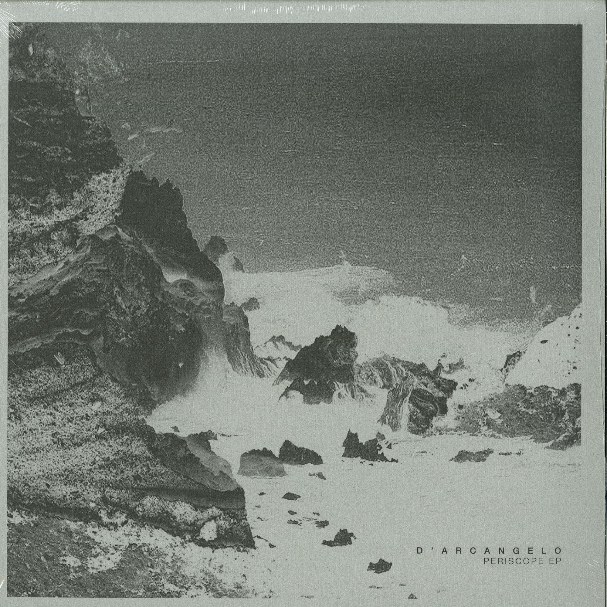 D Arcangelo - PERISCOPE EP