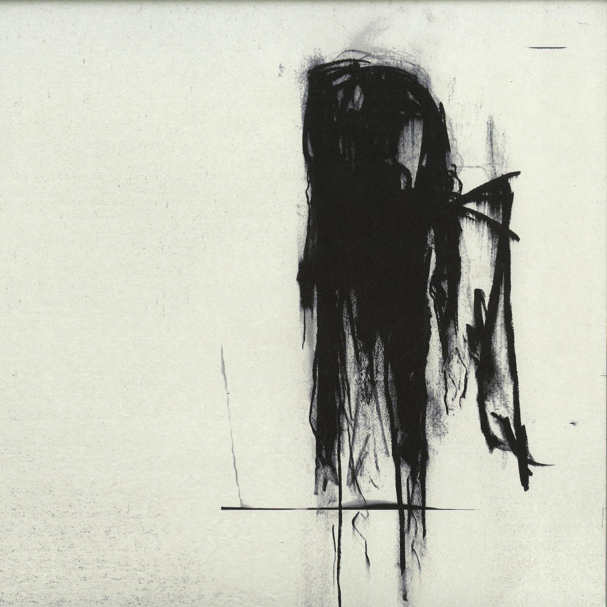 Charlotte De Witte - VOICES OF THE ANCIENT EP