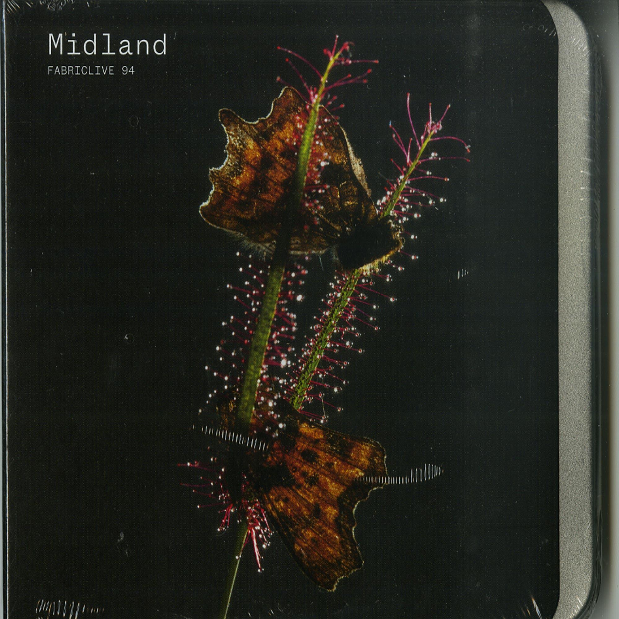 Midland - FABRIC LIVE 94