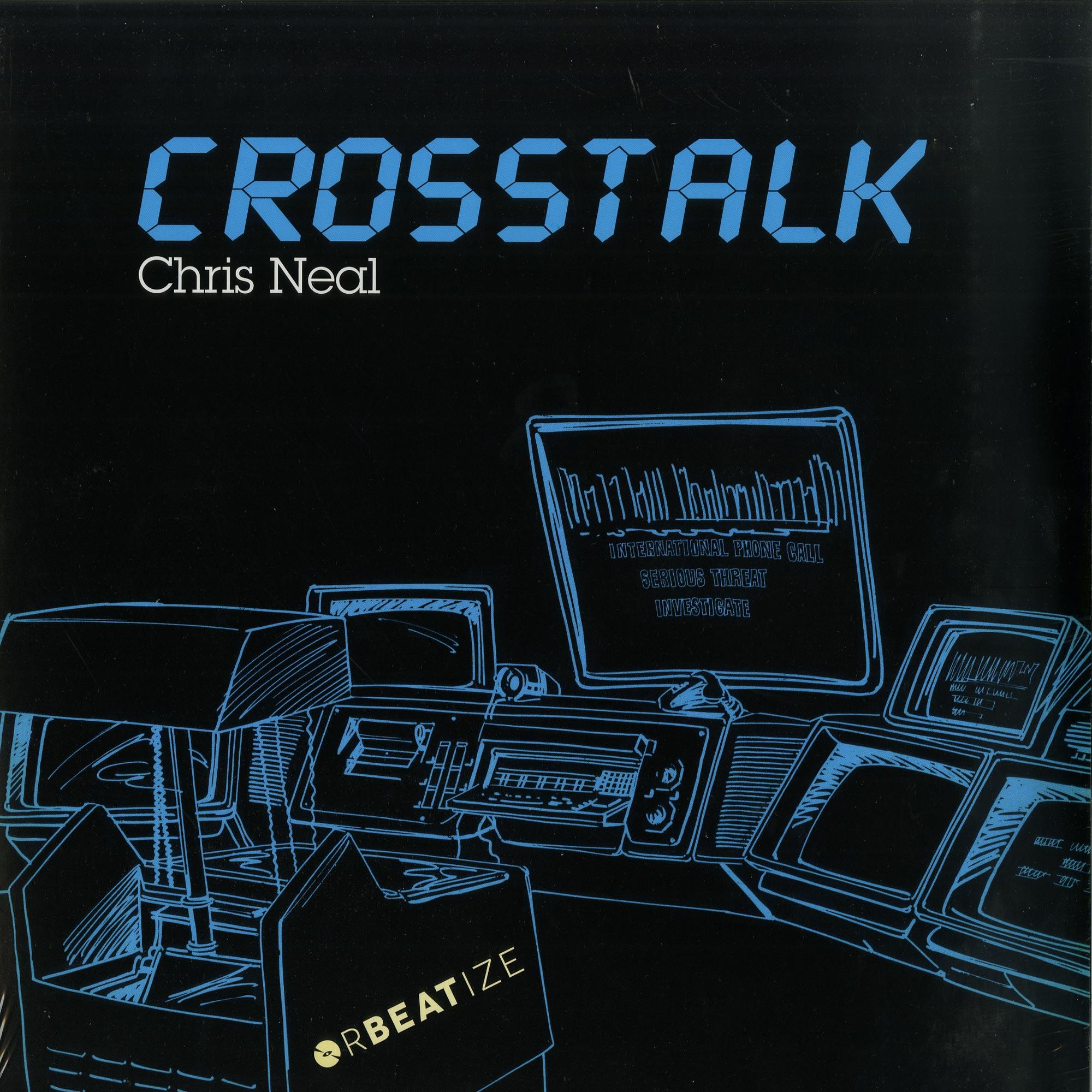 Chris Beal - CROSSTALK