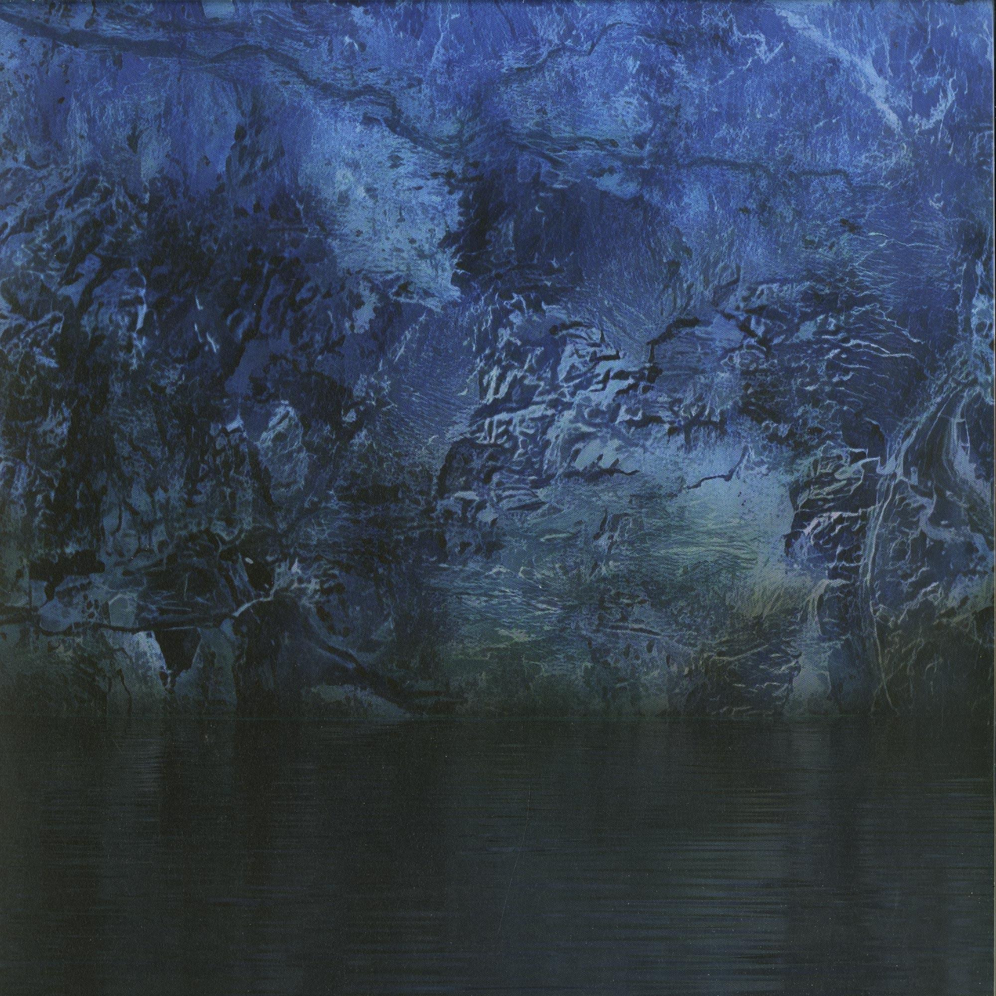 Blawan / SHDW & Obscure Shape / Jeroen Search / Stefan Vincent - CONTINUUM 2: MAGNO HYACINTHUM