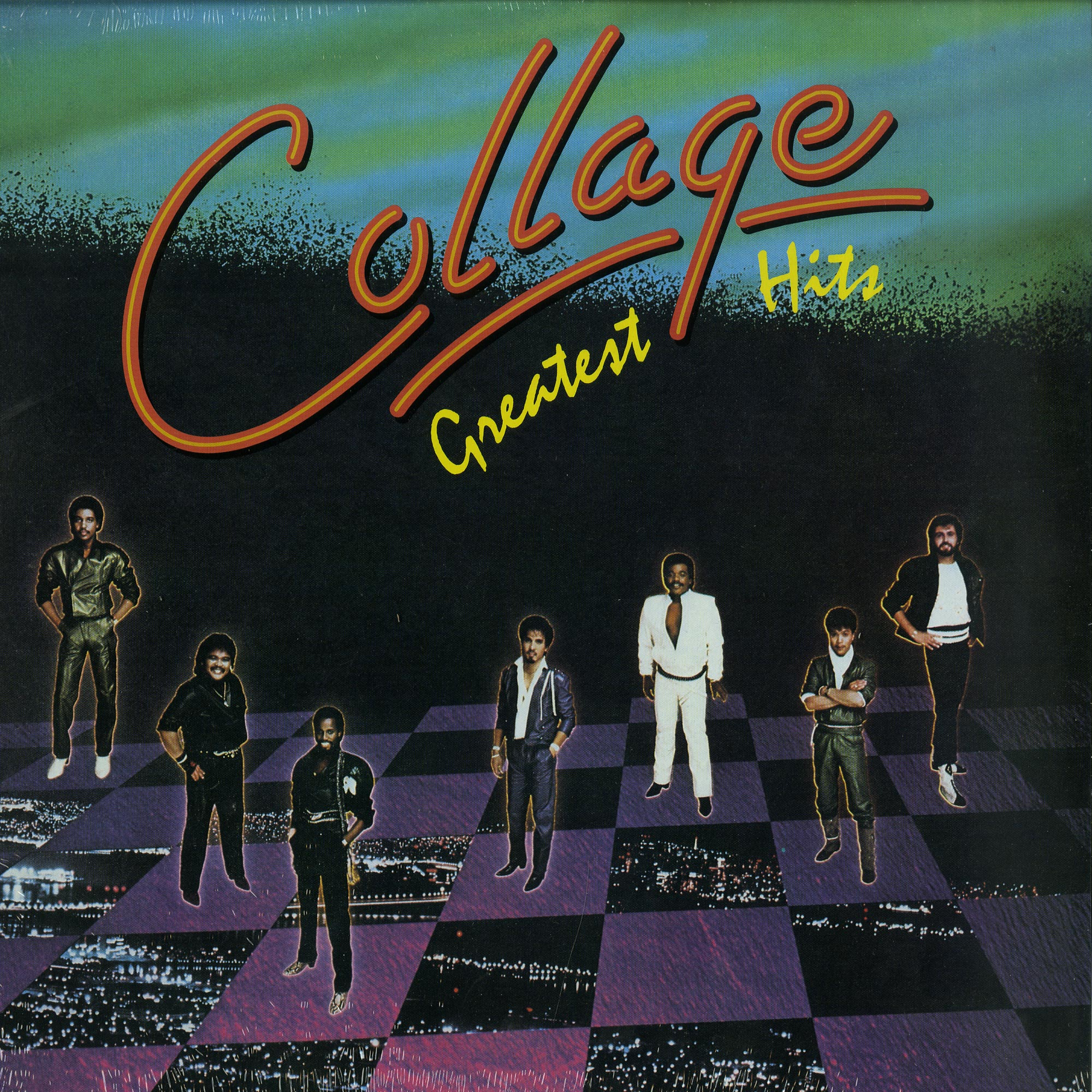Collage - GREATEST HITS