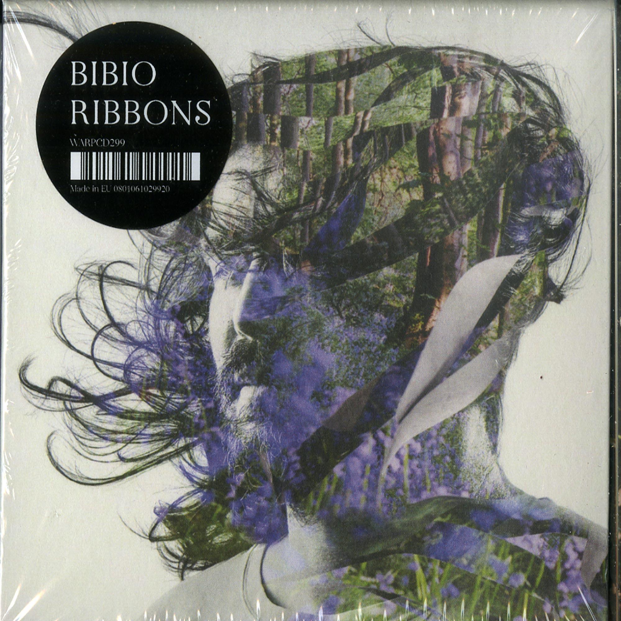 Bibio - RIBBONS