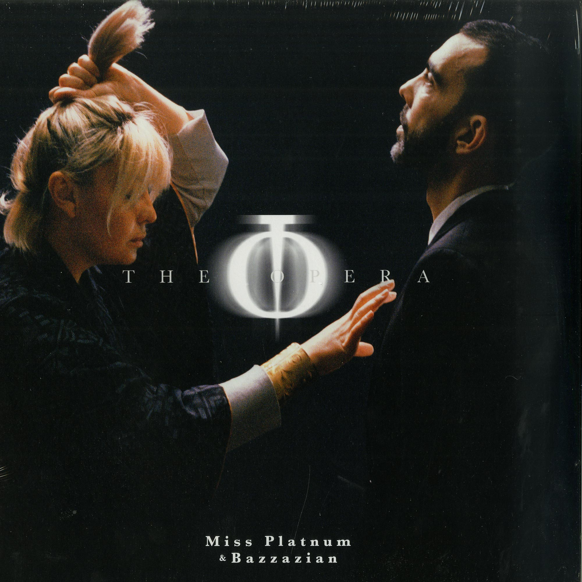 Miss Platnum & Bazzazian - THE OPERA
