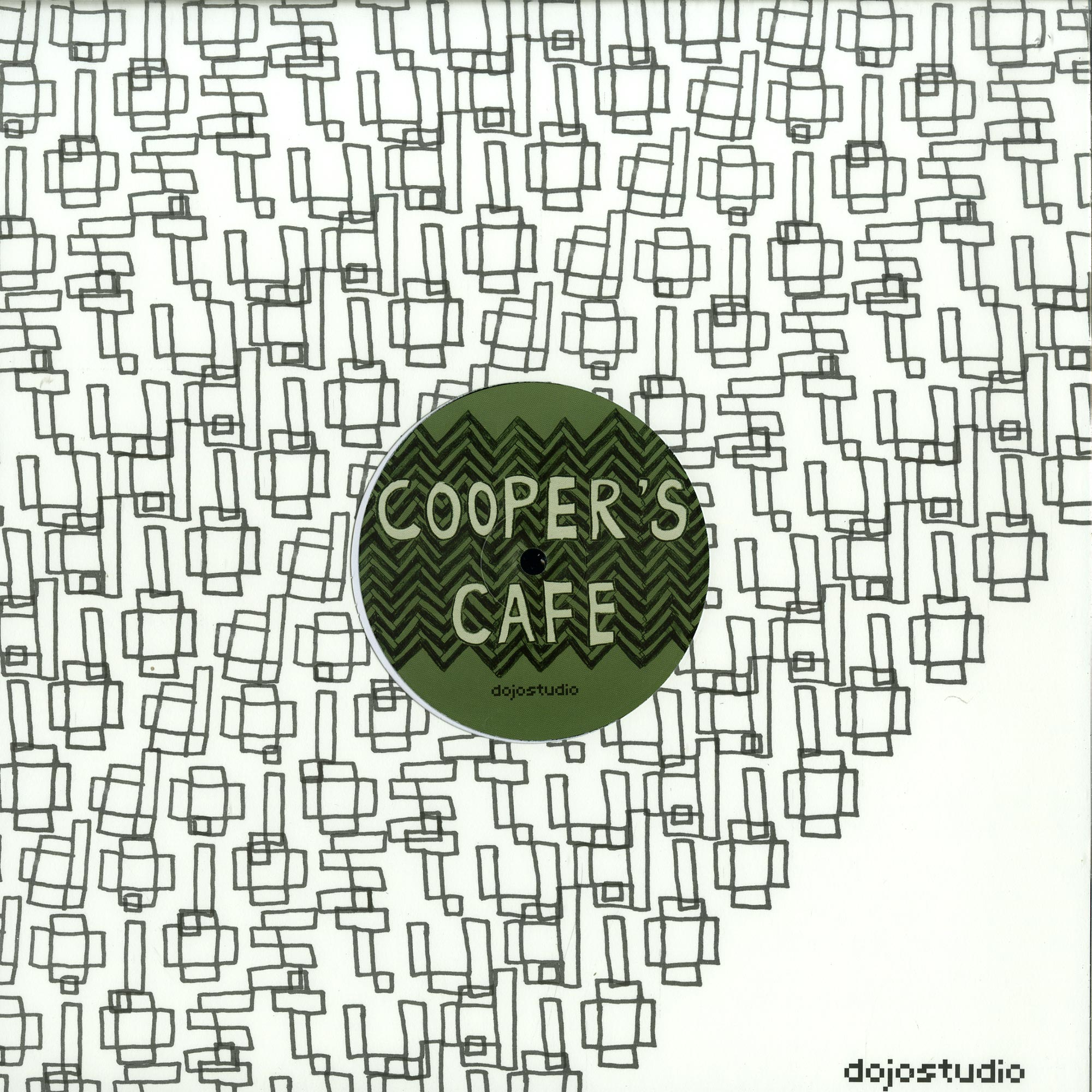 Billy Dalessandro - COOPERS CAFE