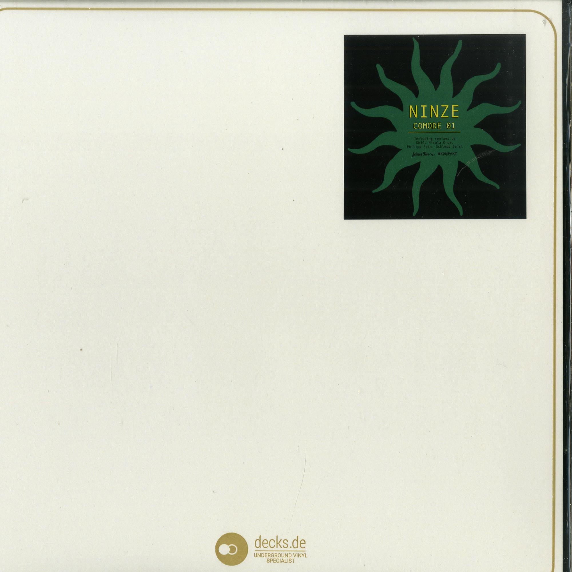Ninze - COMODE 01