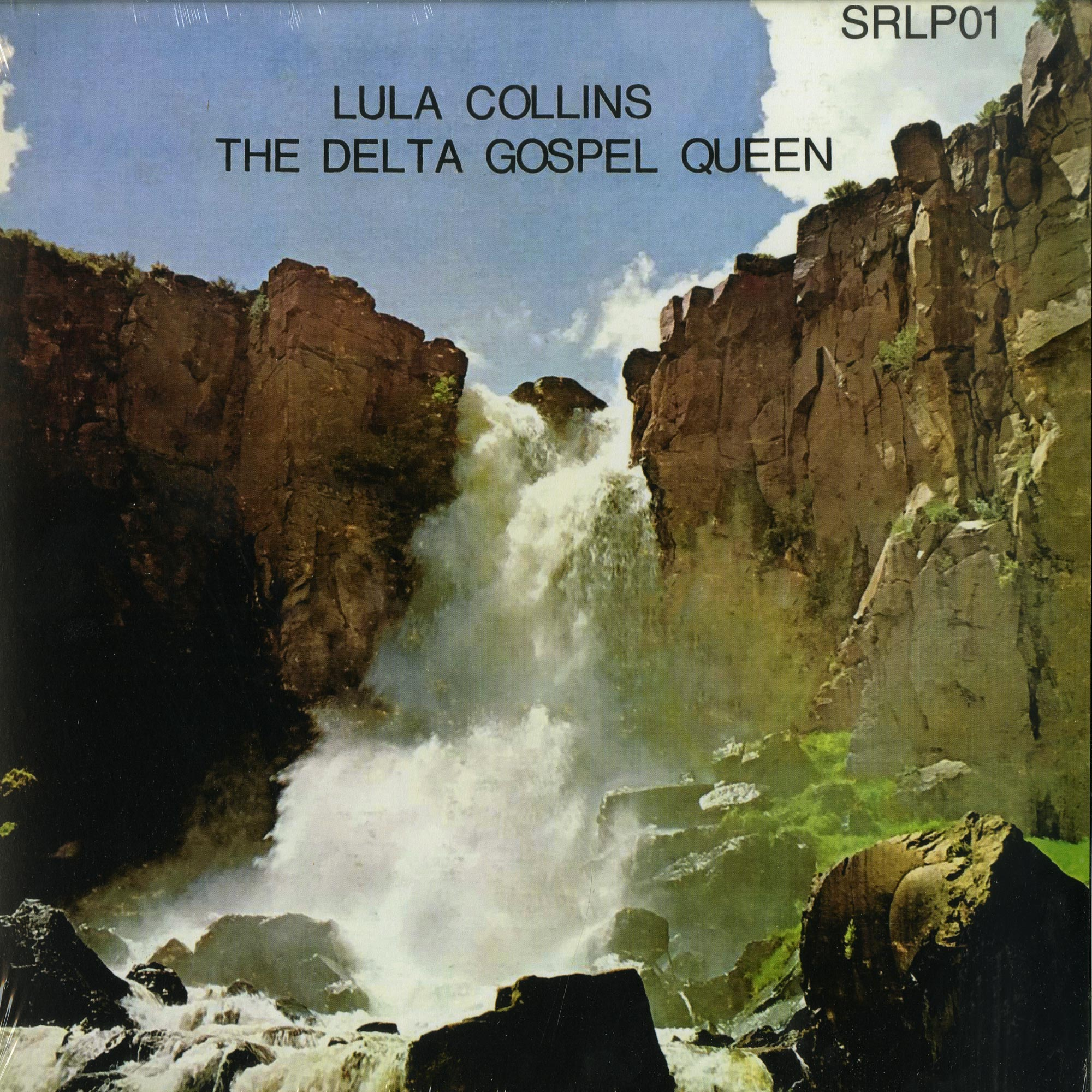 Lula Collins - THE DELTA GOSPEL QUEEN