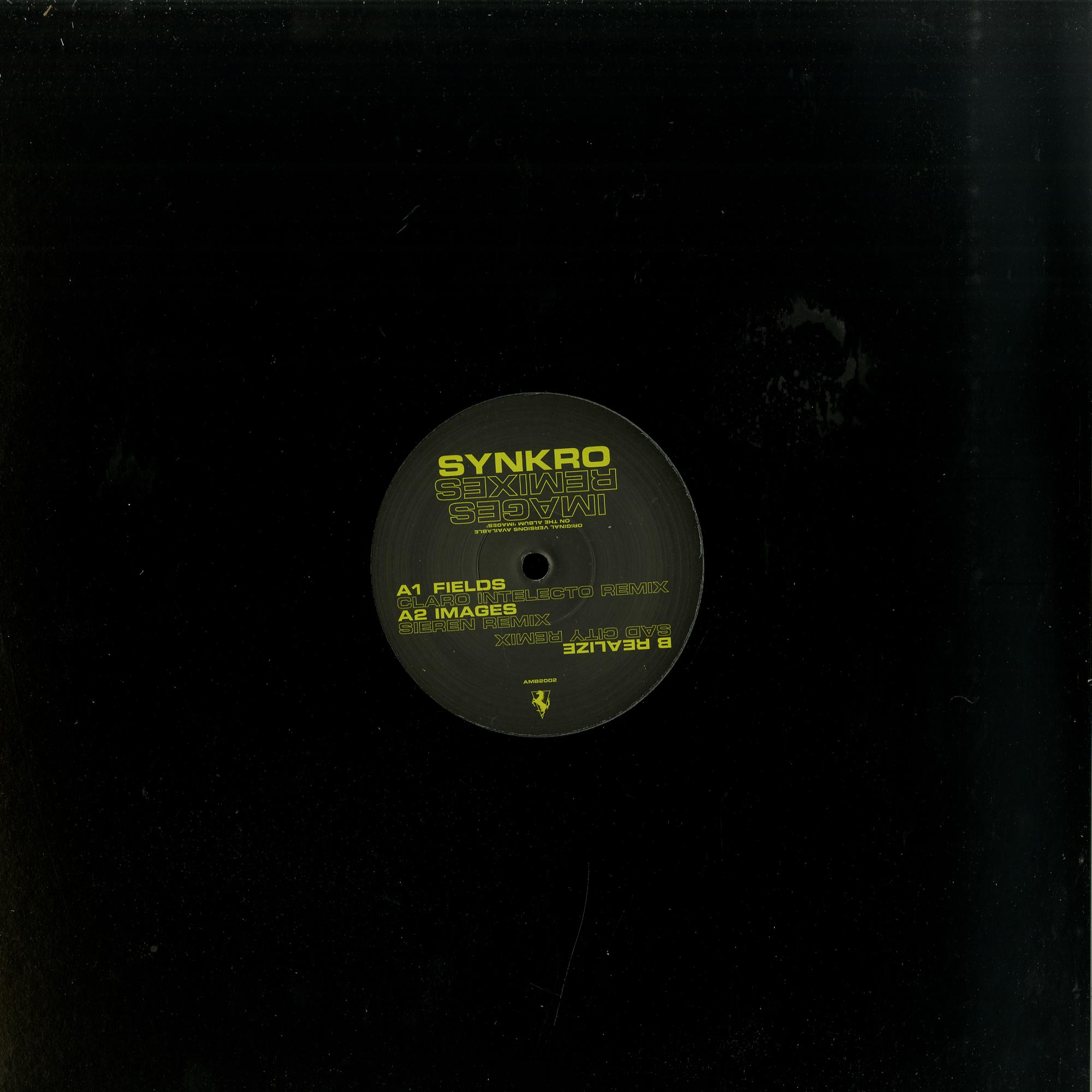 Synkro - IMAGES REMIXED