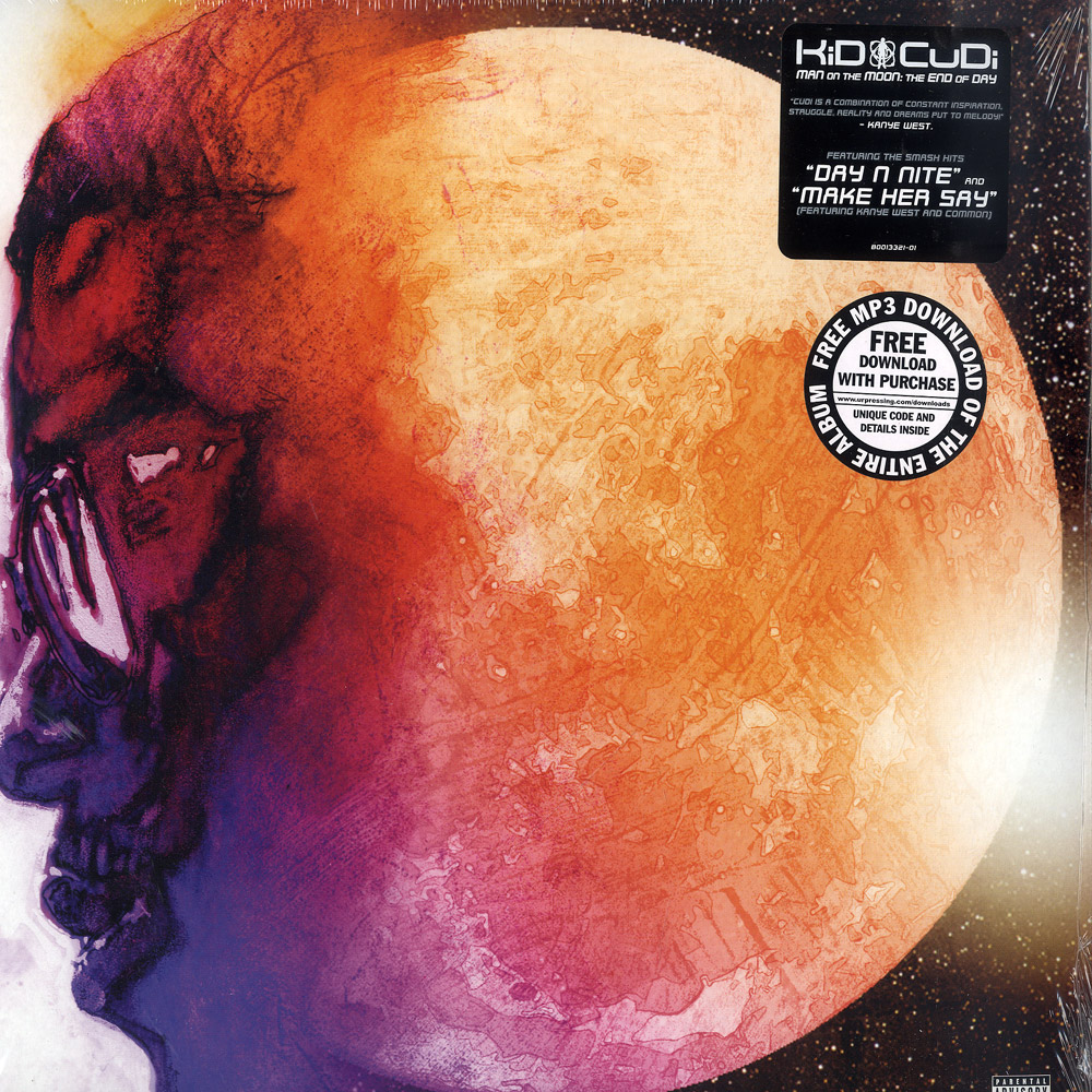 man on the moon download kid cudi