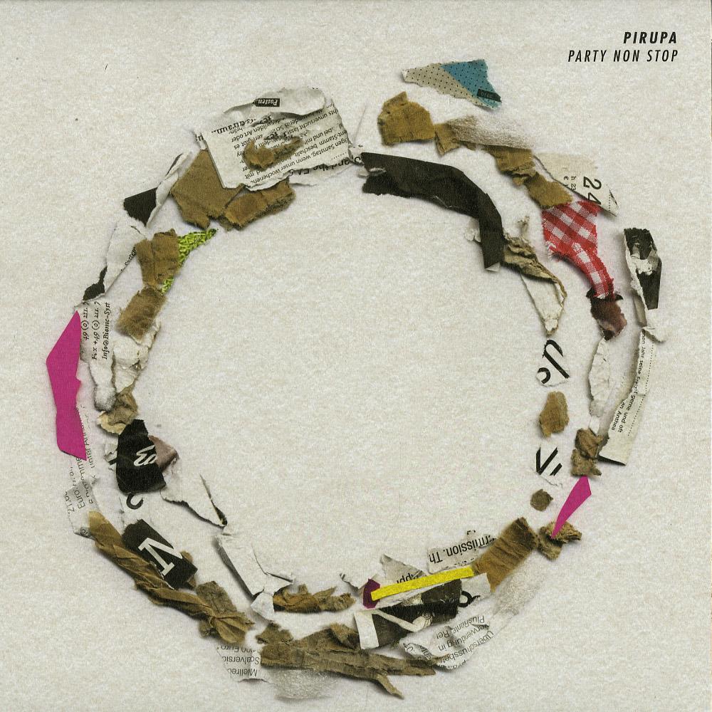 Pirupa - PARTY NON STOP