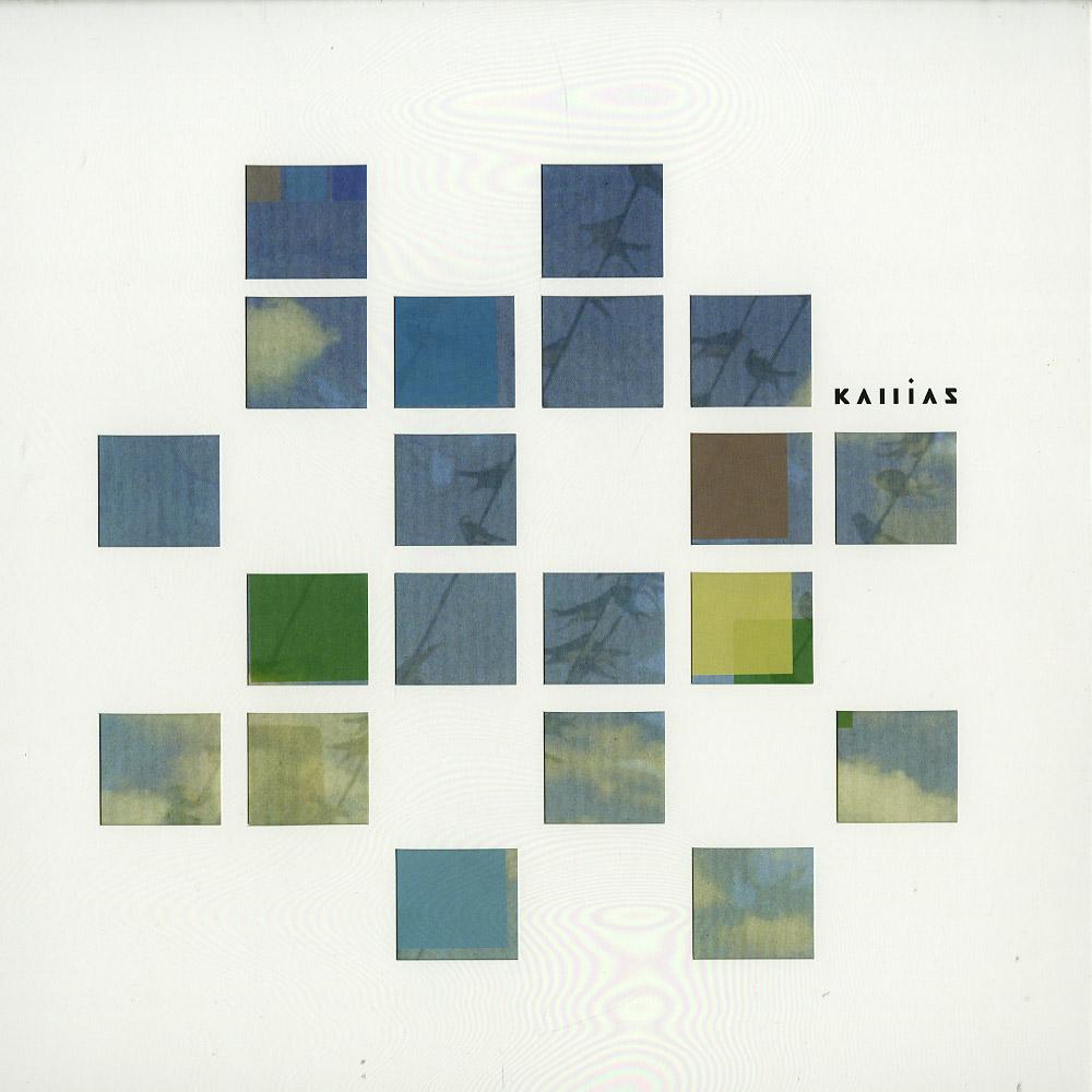 Klangkuenstler & Shemian - GLUECKS EP