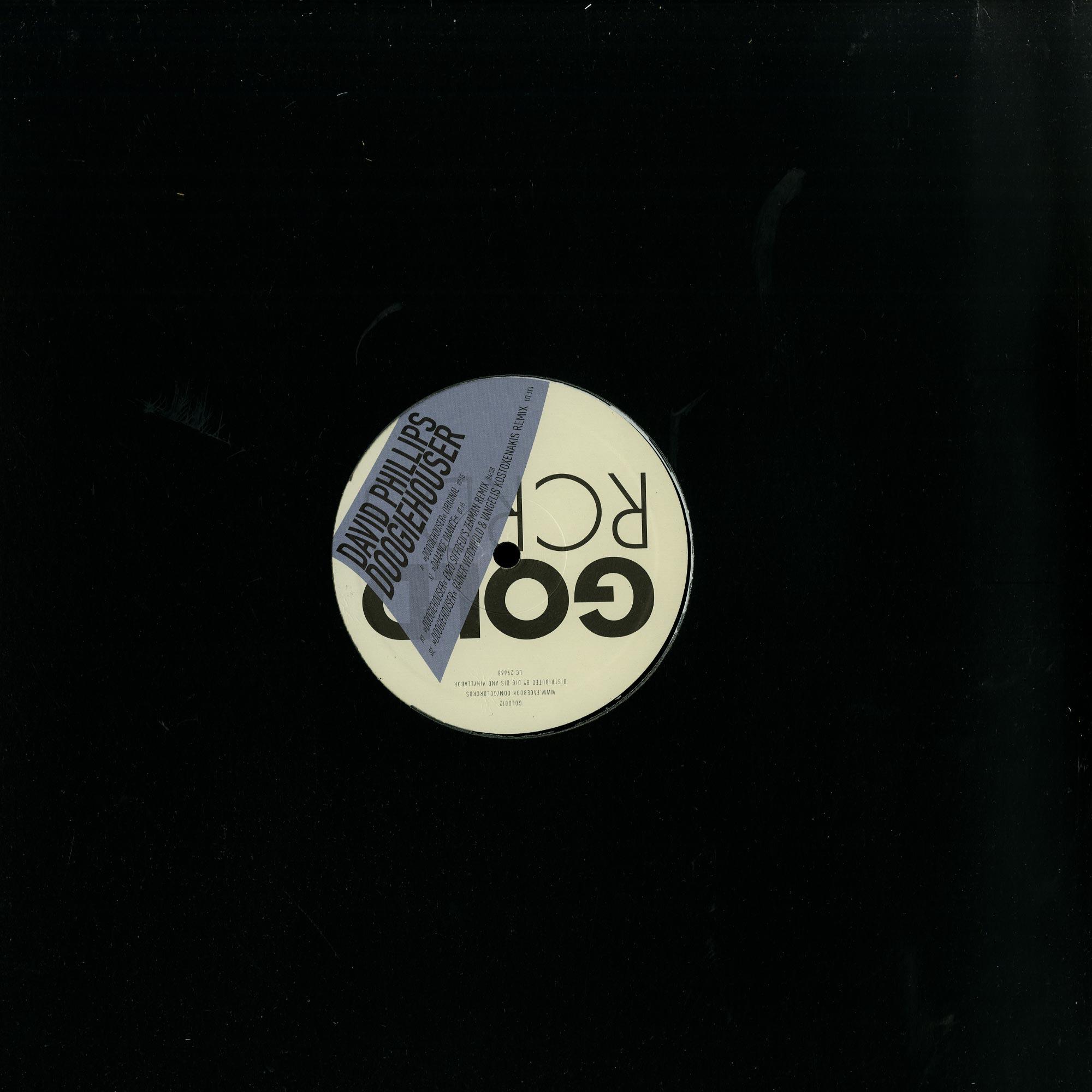 David Phillips - DOOGIEHOUSER