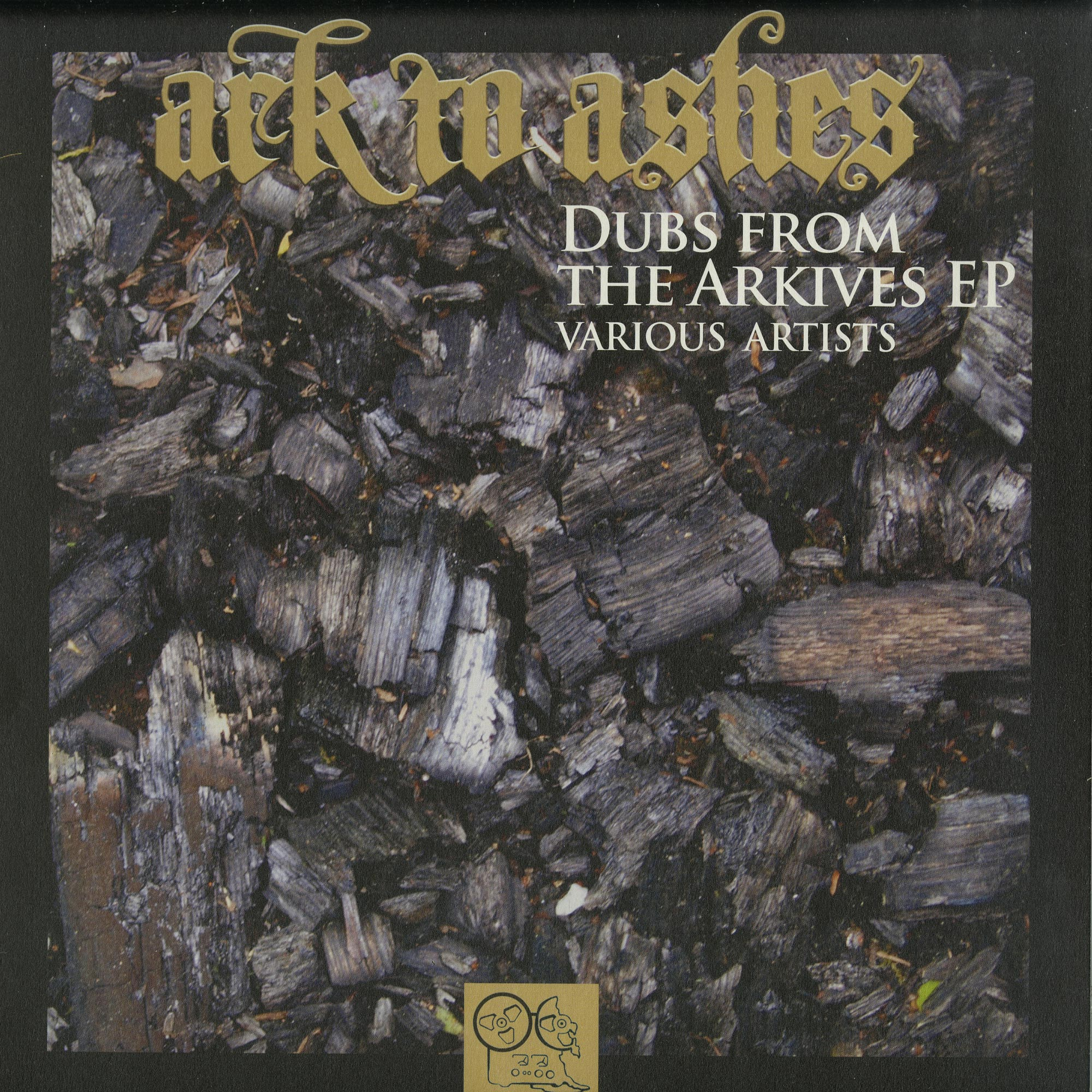 Various Artists - DUBS FROM THE ARKIVES