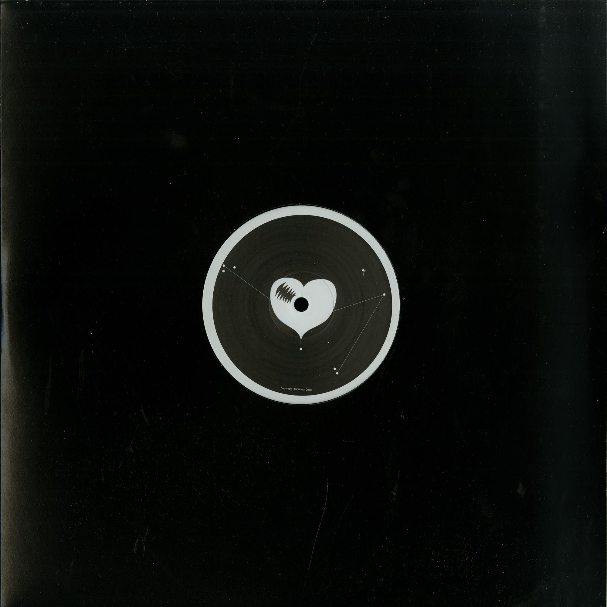Various Artists - PARAMOUR 001