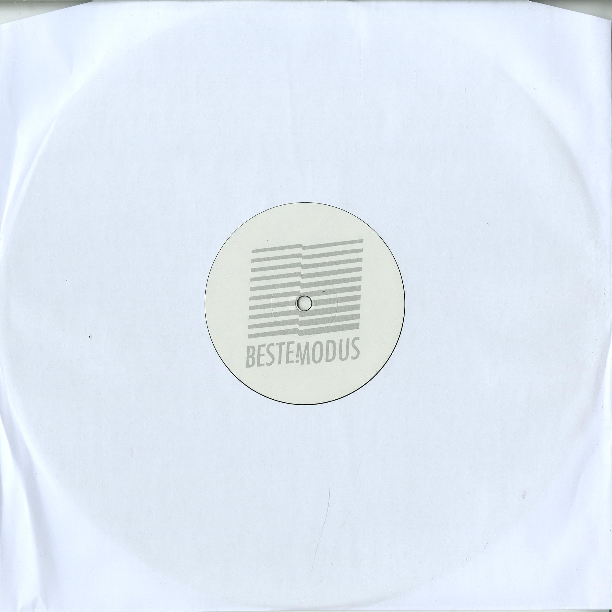 Various Artists - BESTE MODUS 8