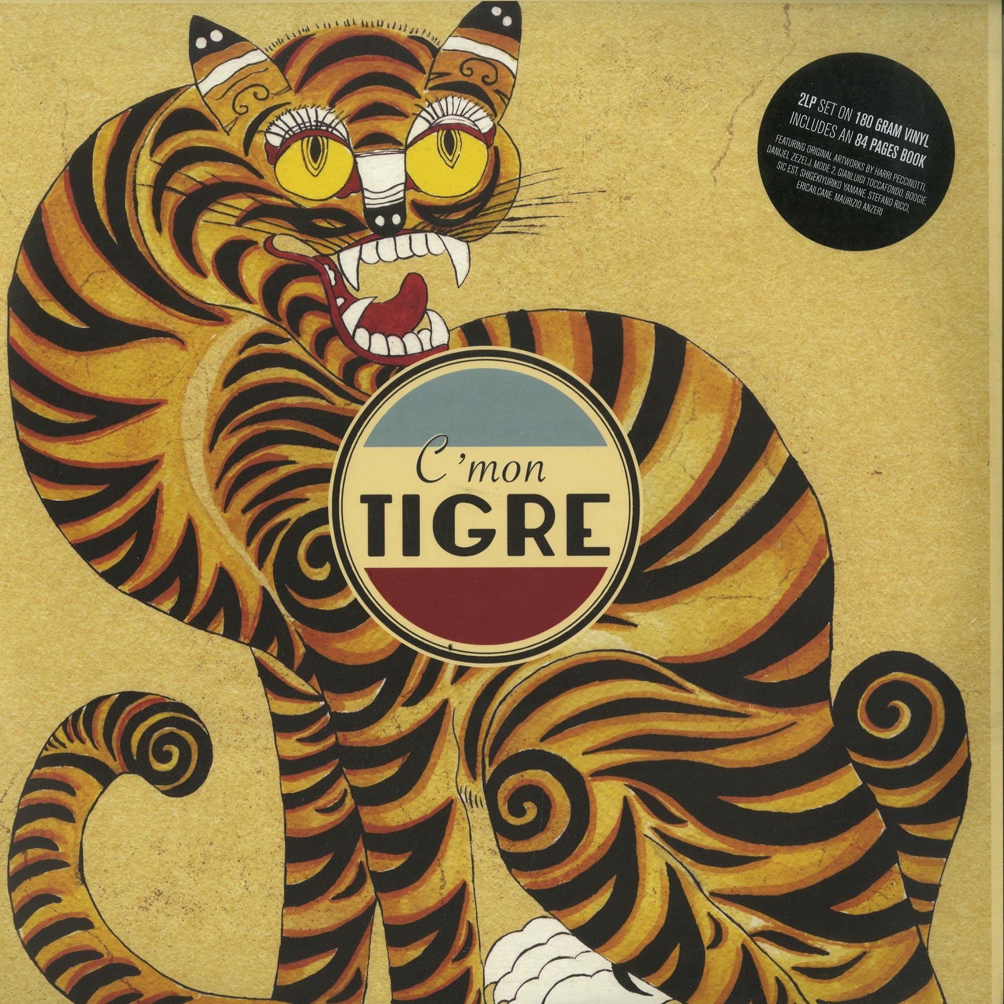 Cmon Tigre - RACINES