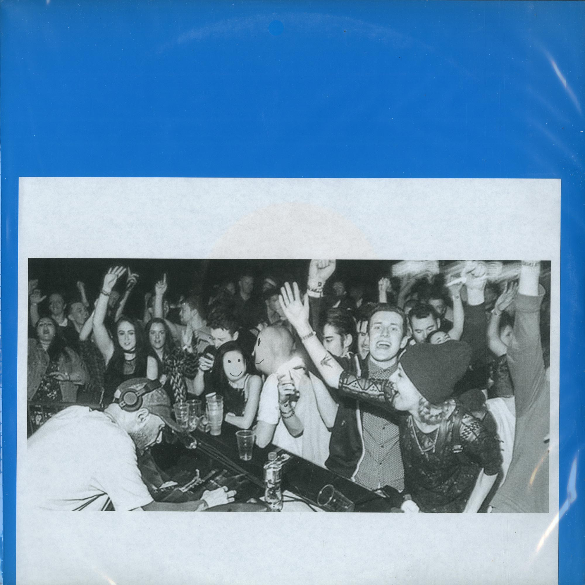 Levon Vincent - DANCE MUSIC PT.3