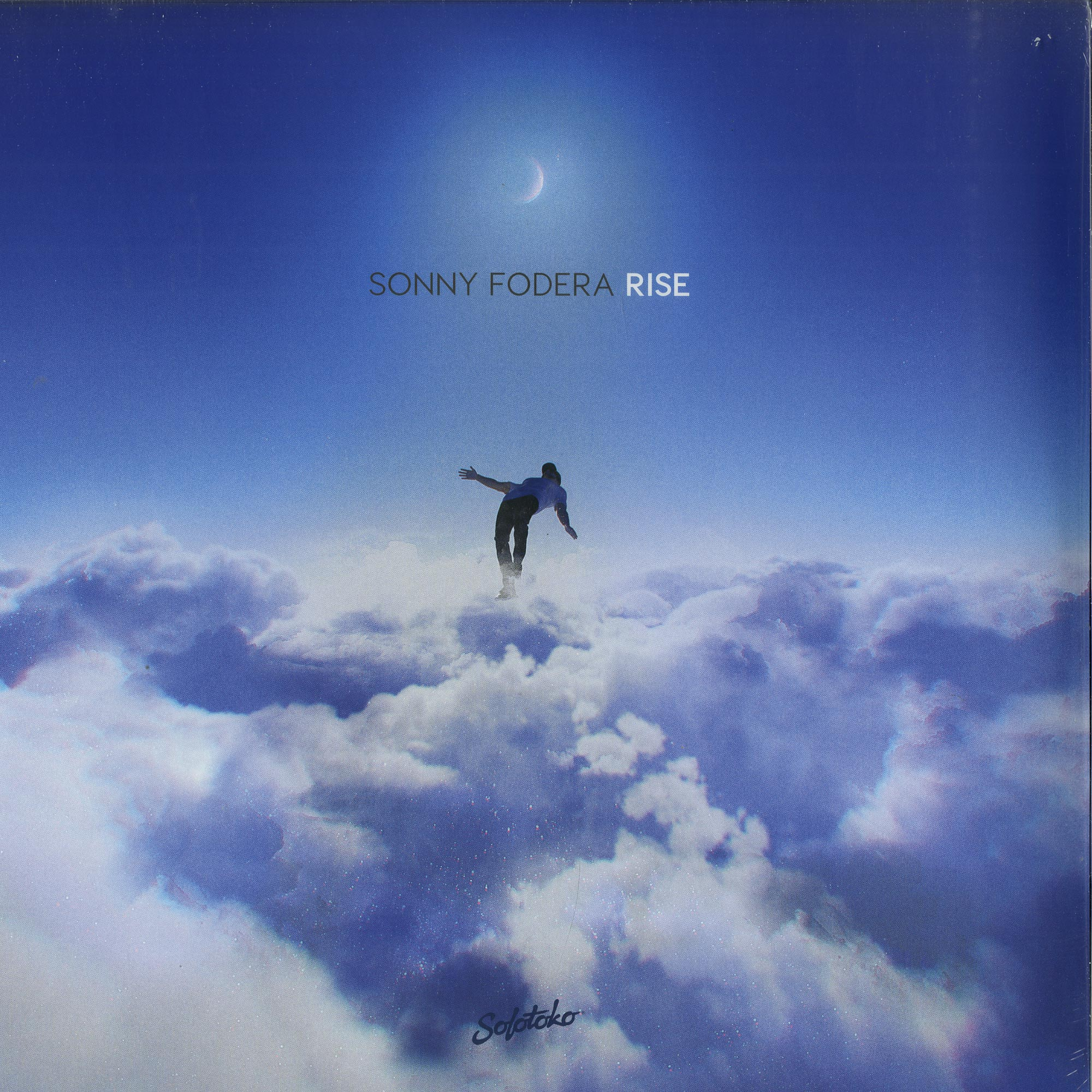 Sonny Fodera - RISE