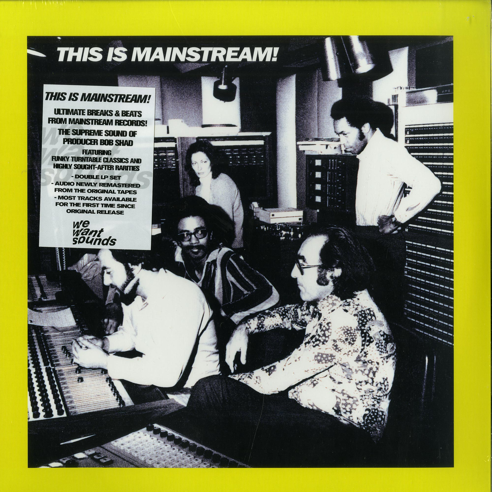 Various Artists - THIS IS MAINSTREAM!