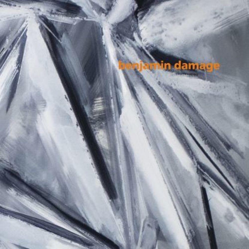 Benjamin Damage - OVERTON WINDOW EP