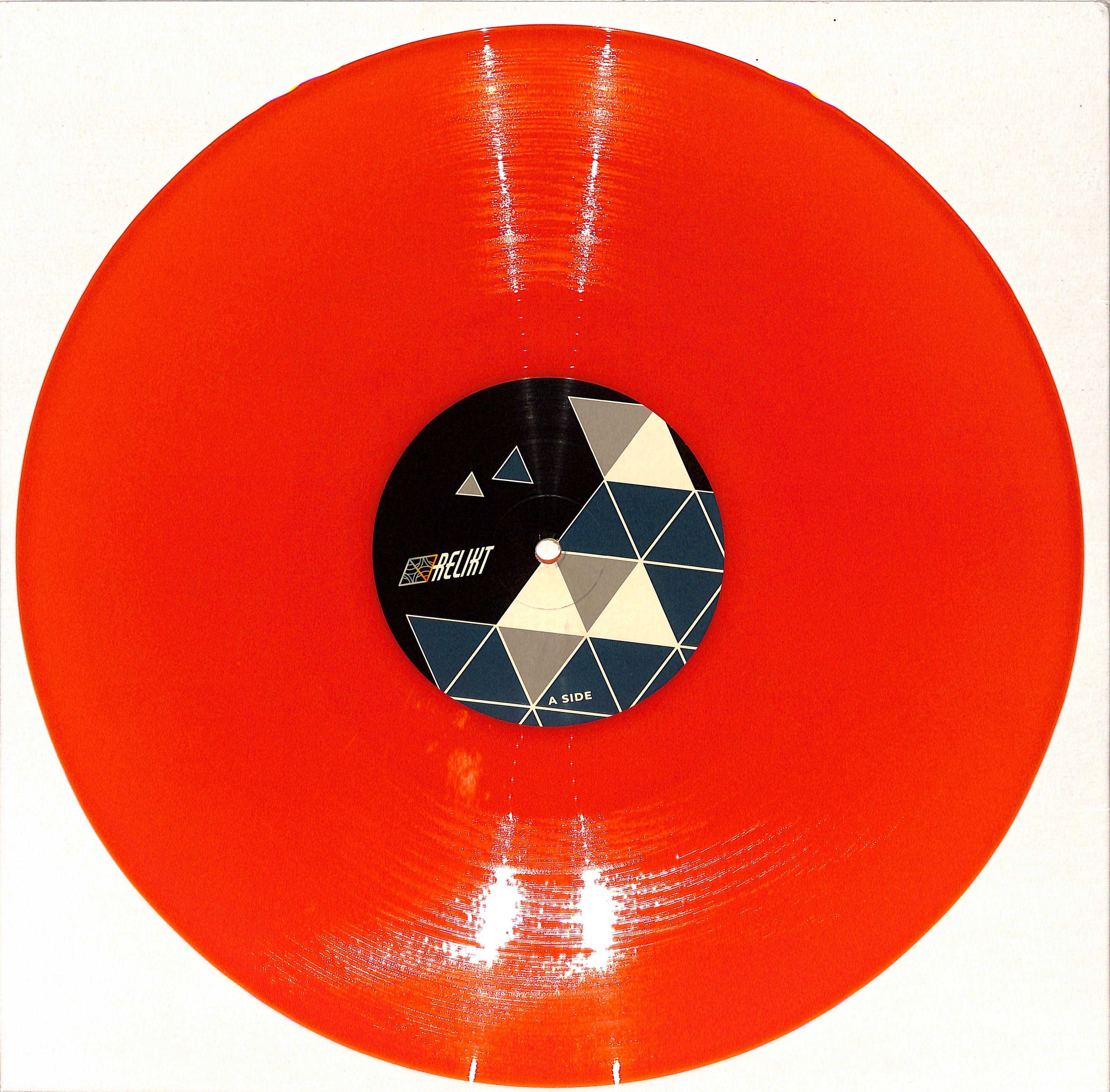 Various Artists - RELIKT 005