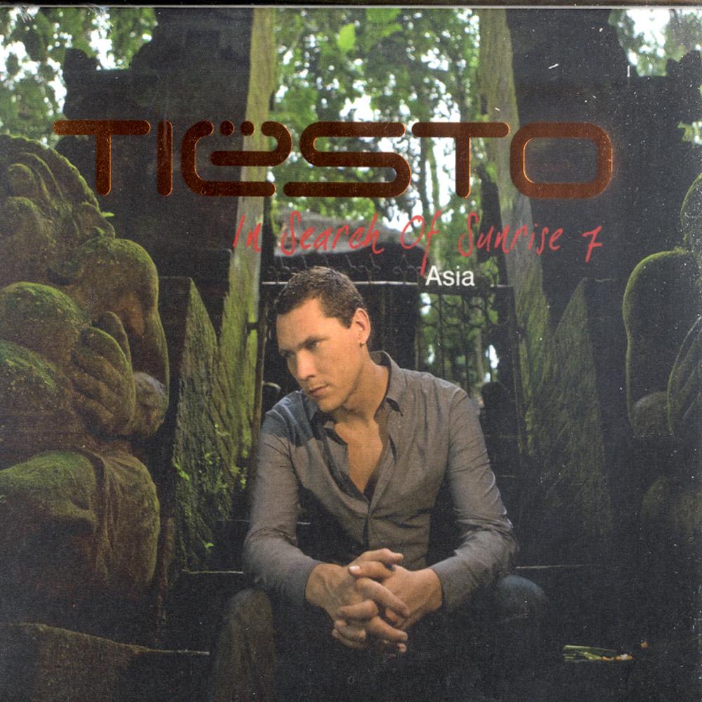 Tiesto - IN SEARCH OF SUNRISE 7