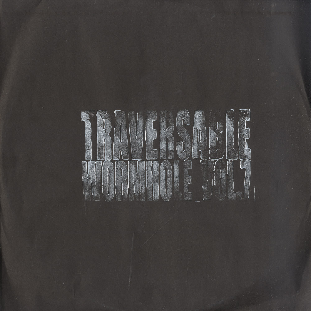 Unknown - TRAVERSABLE WORMHOLE VOL.7