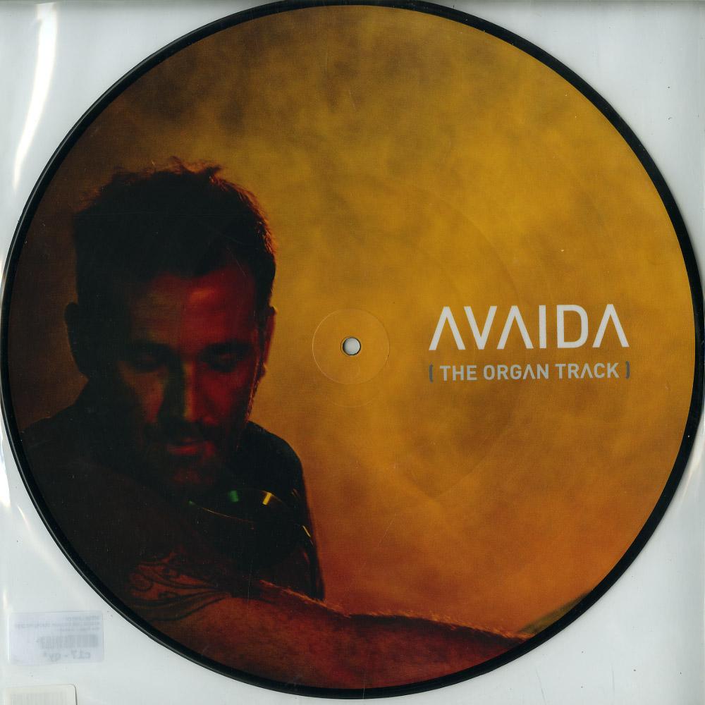 Steve Lawler - AVAIDA
