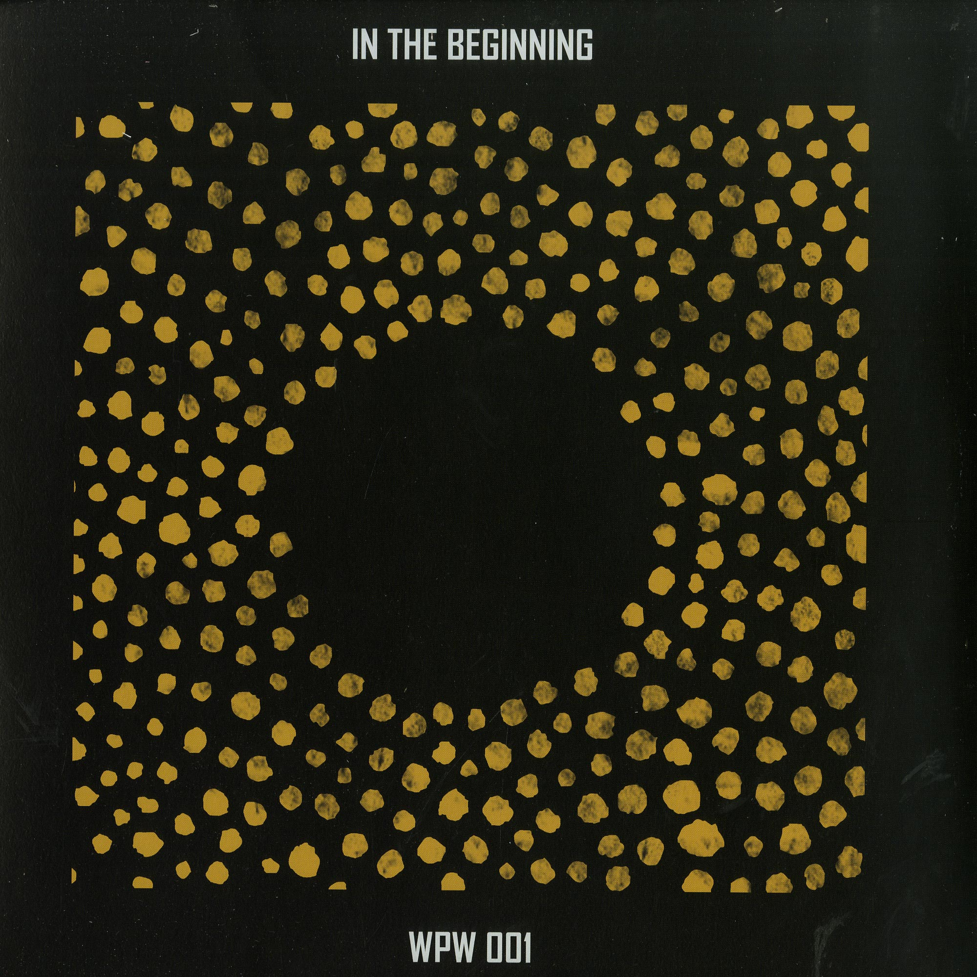 Giovanni Damico / Tomson - IN THE BEGINNING