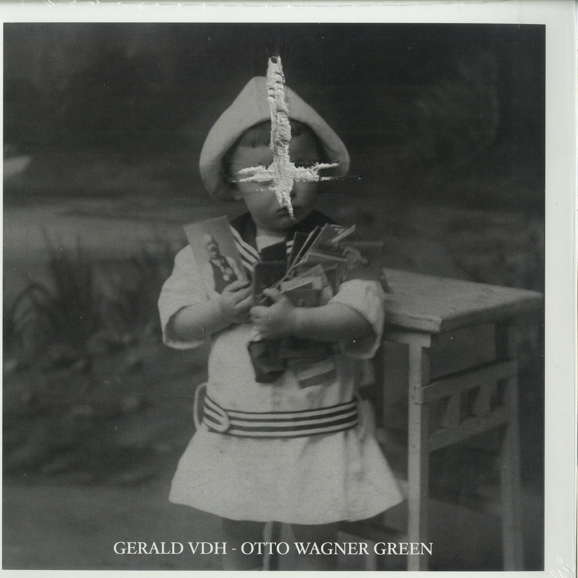 Gerald VDH - OTTO WAGNER GREEN