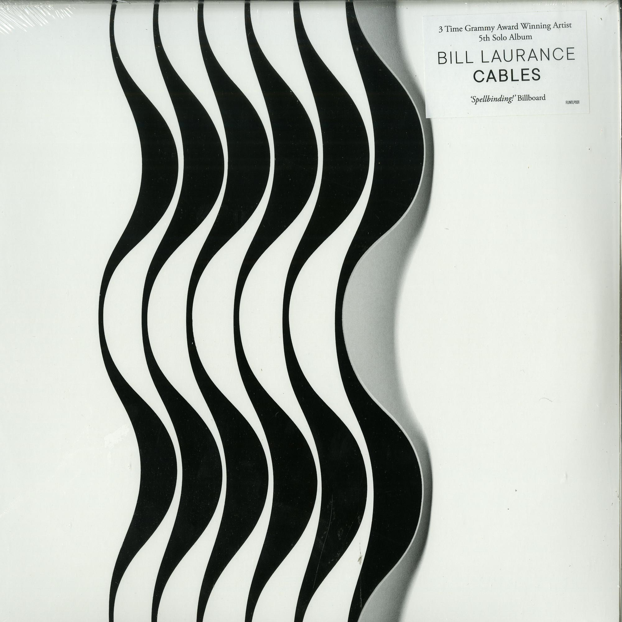 Bill Laurance - CABLES