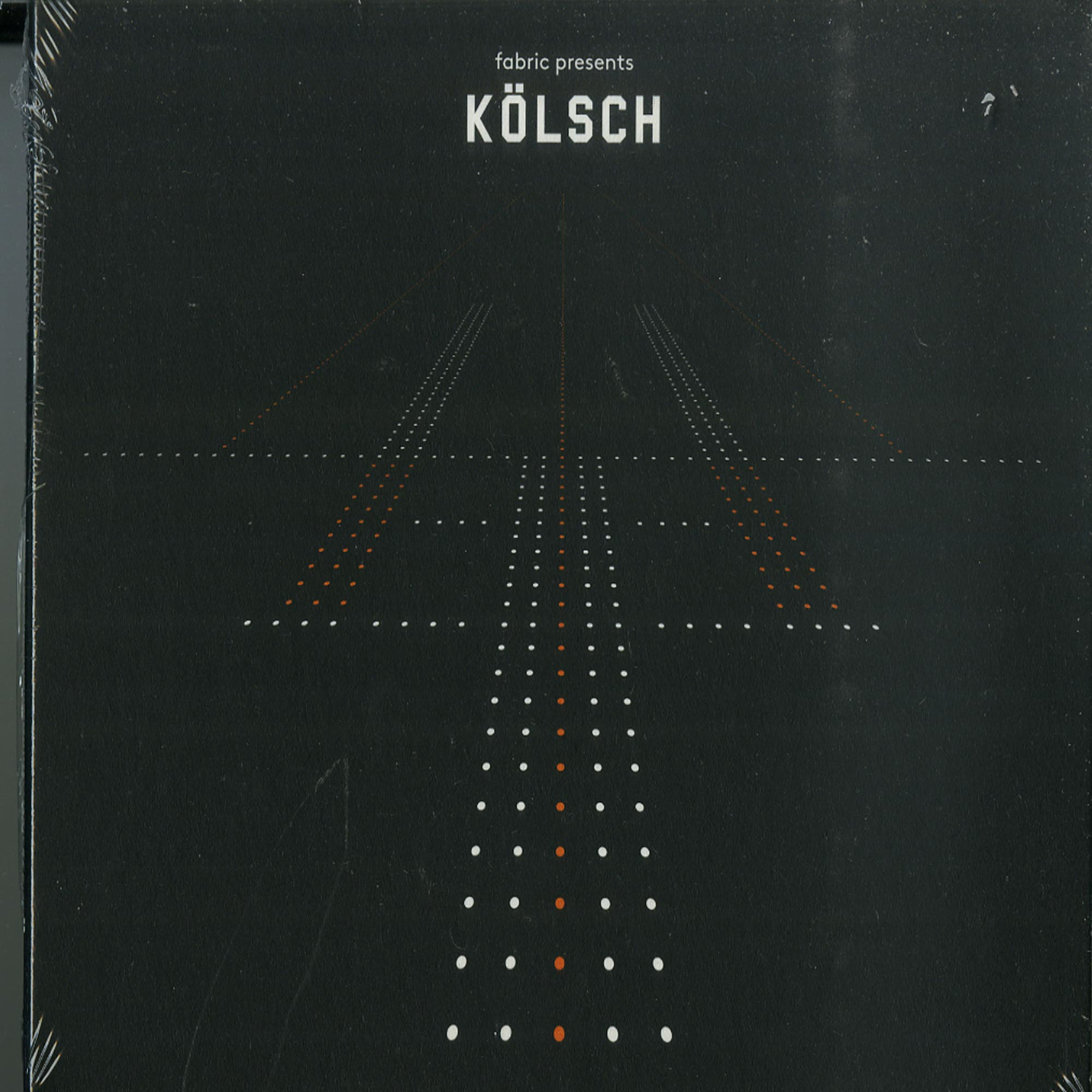Koelsch - FABRIC PRESENTS: KOELSCH