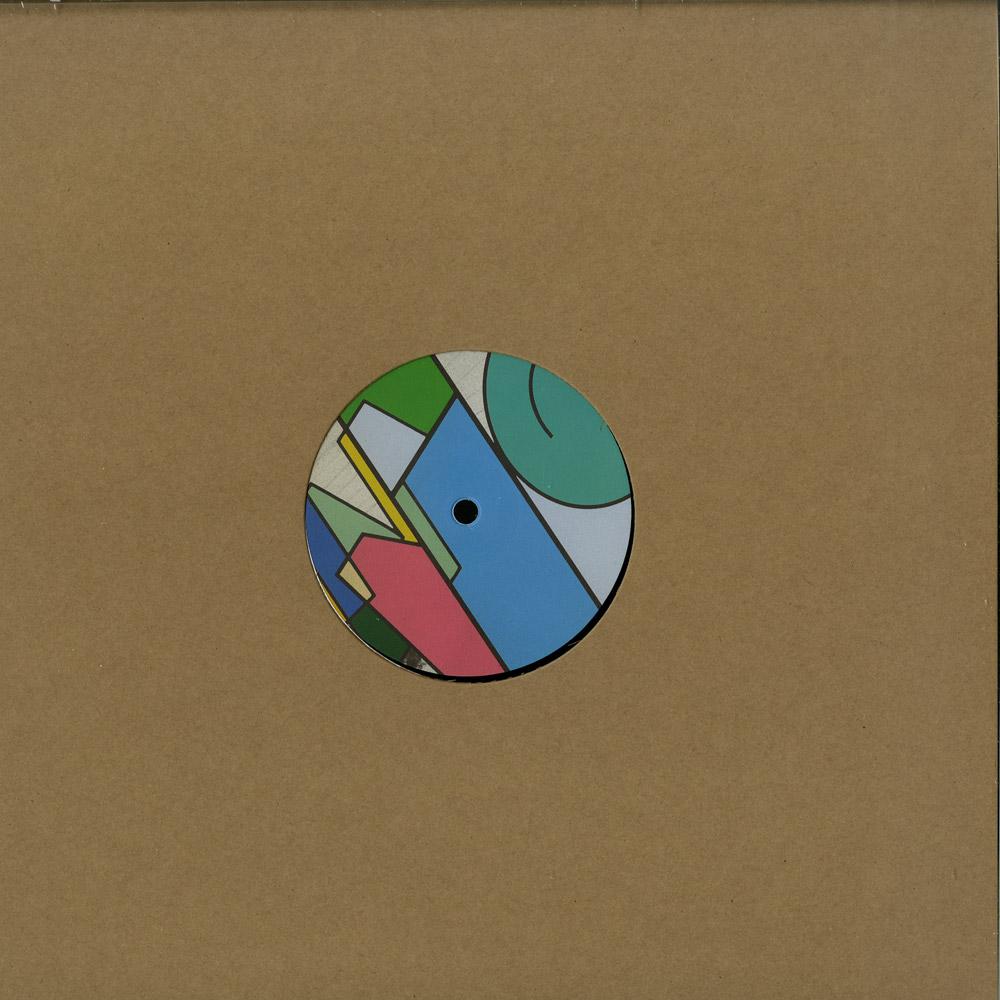 Felon5 - RESERVED FOR THE MOUSTACHE MAN EP