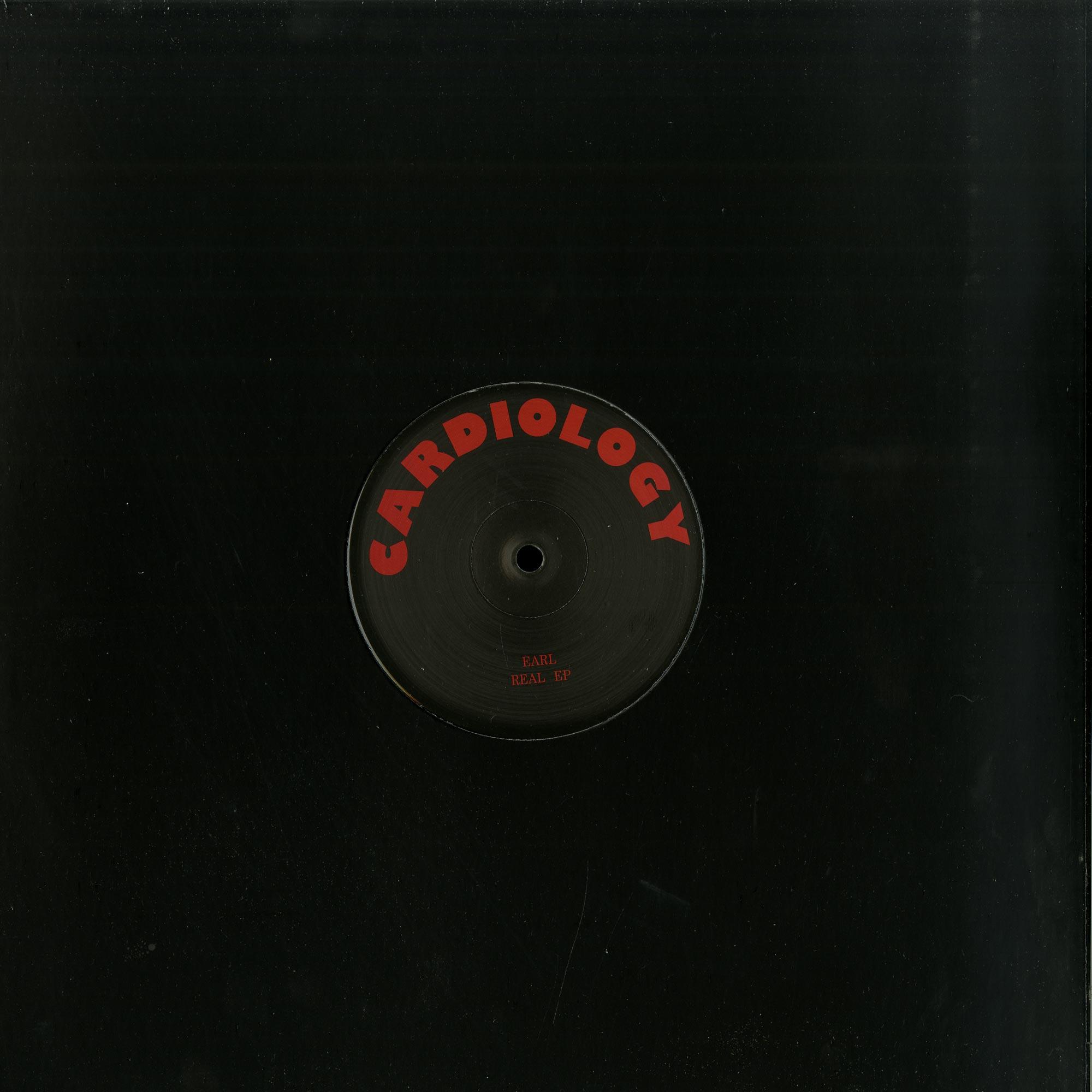 Earl - REAL EP