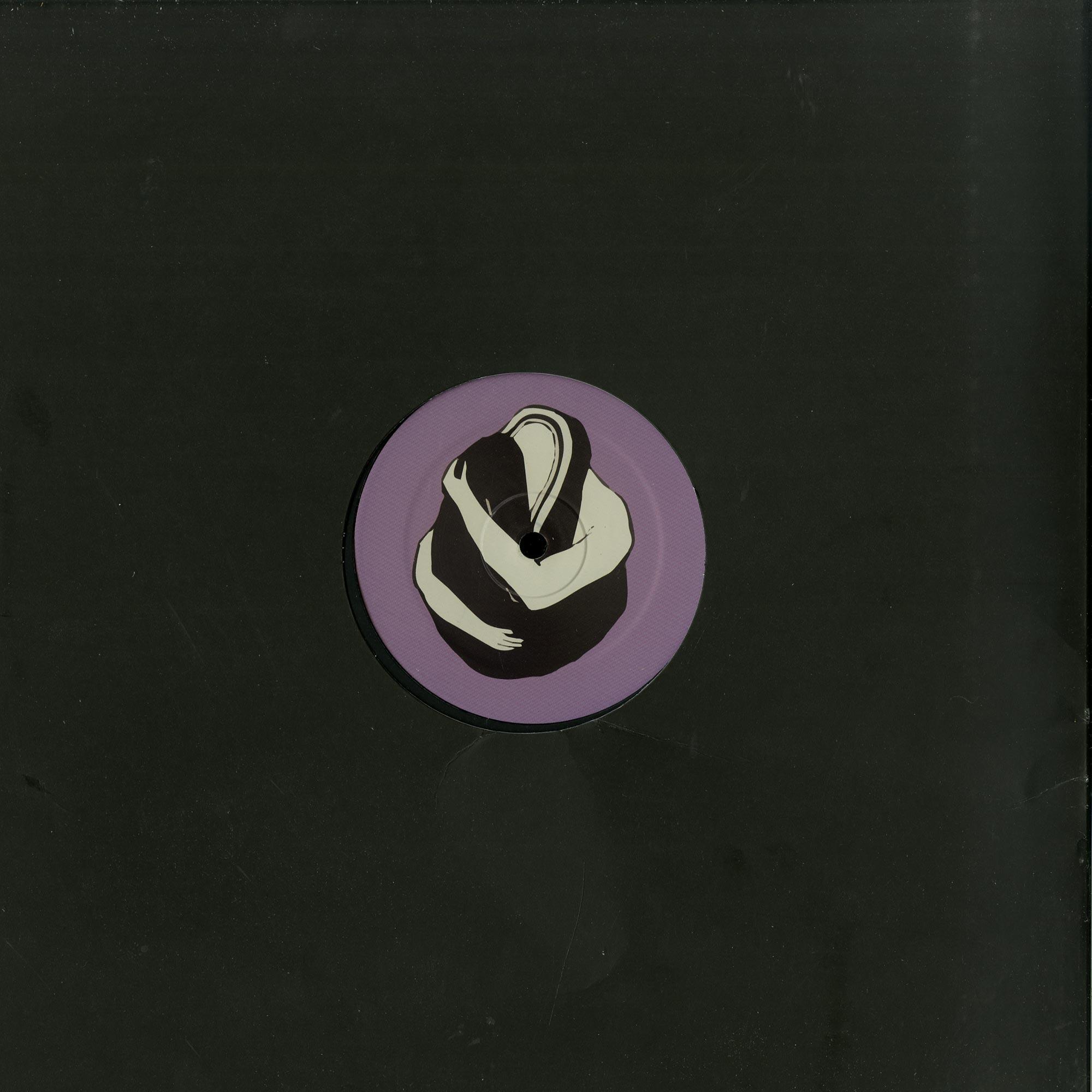 St. Joseph - PLAYER NR 1 EP