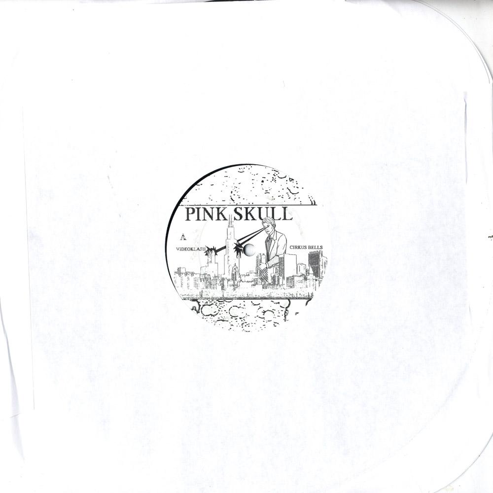 Various-Lil Louis, Mr Fingers, Robert Armani - CHICAGO EP