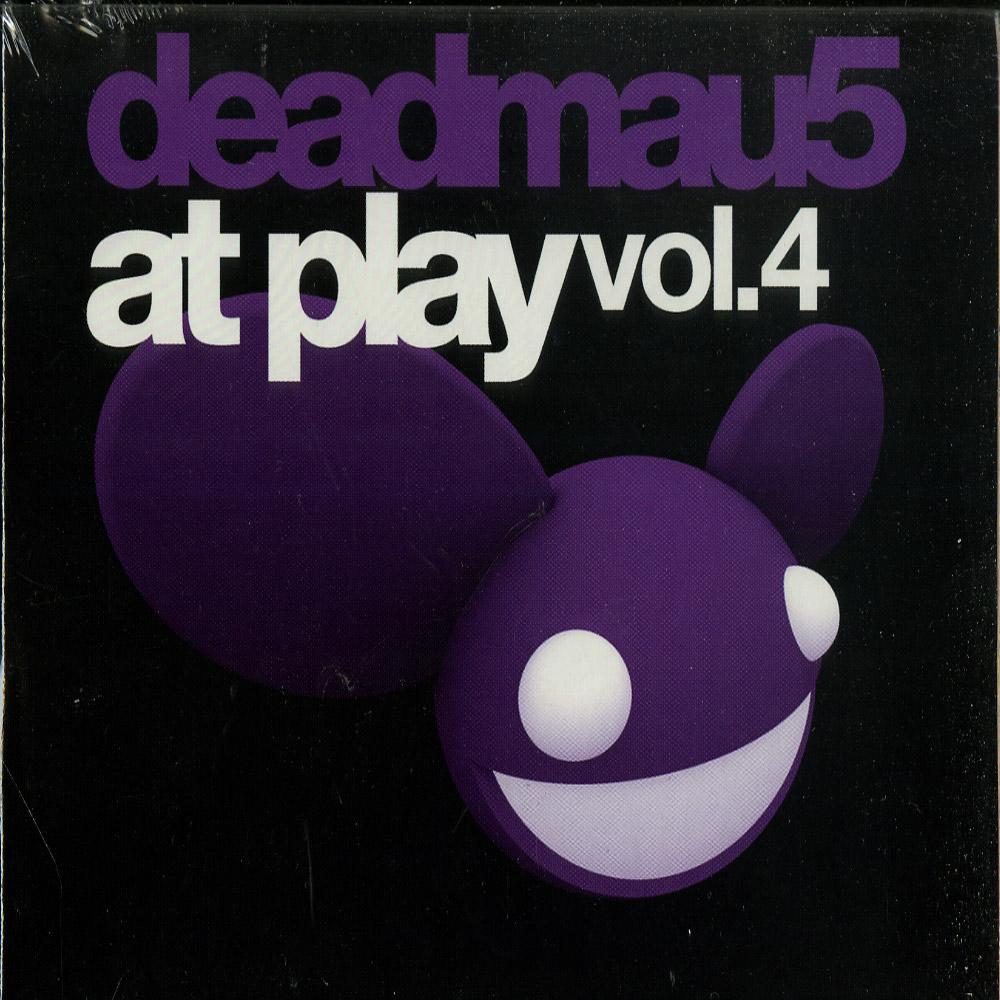 Deadmau5 - AT PLAY VOL. 4