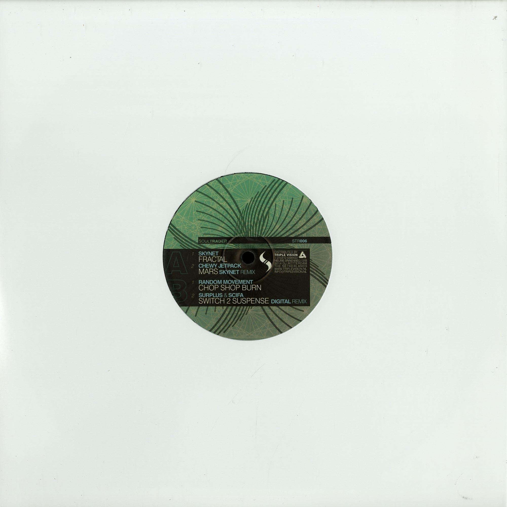 Various Artists - LTD EP VOL 1
