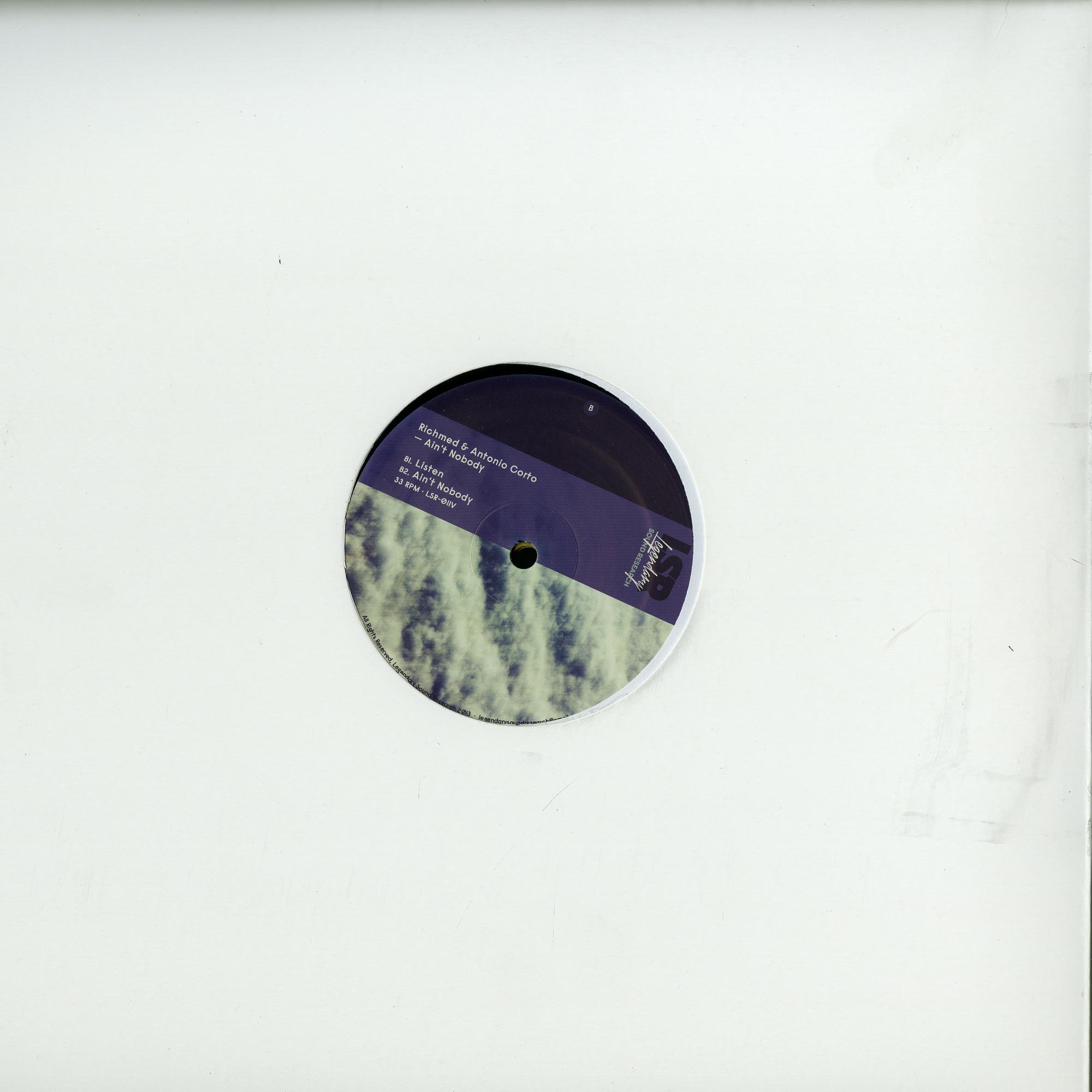 Various Artists - LSR PACK INCLUDING 011 / 012 / 013