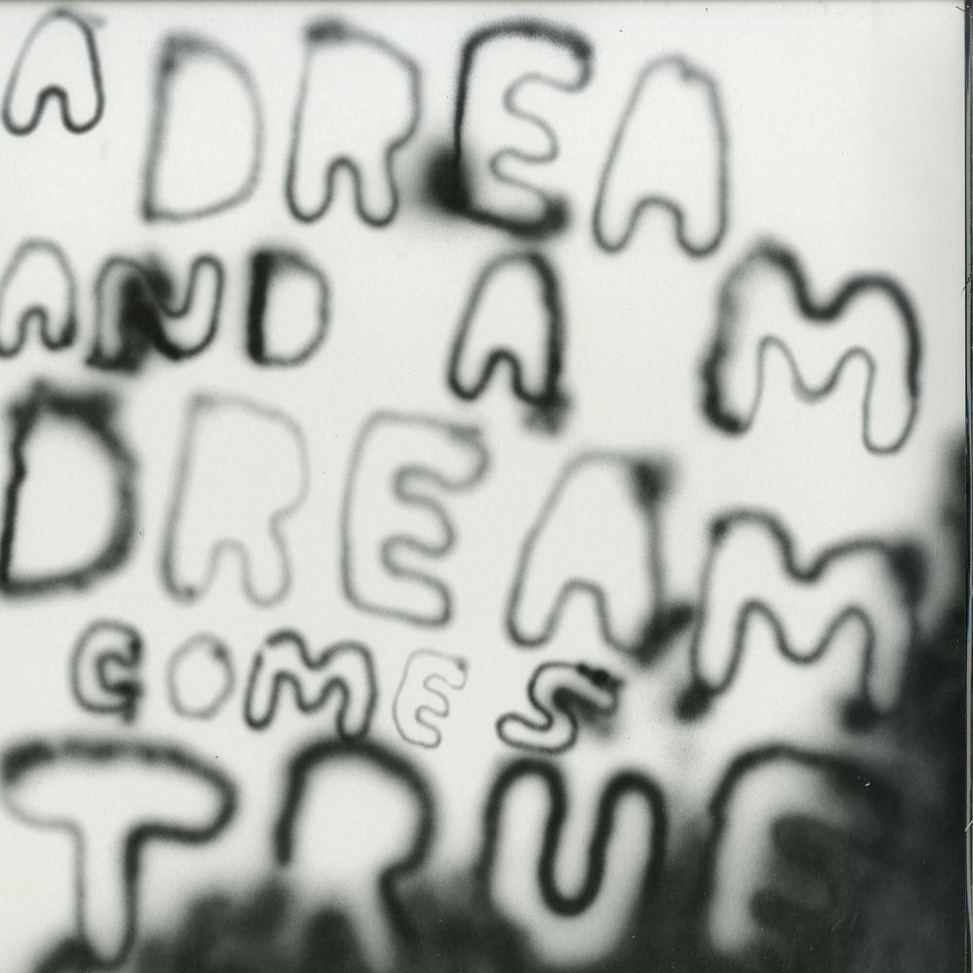 Rhythm Of Paradise - DREAMS, COSMIC GARDEN REWORK