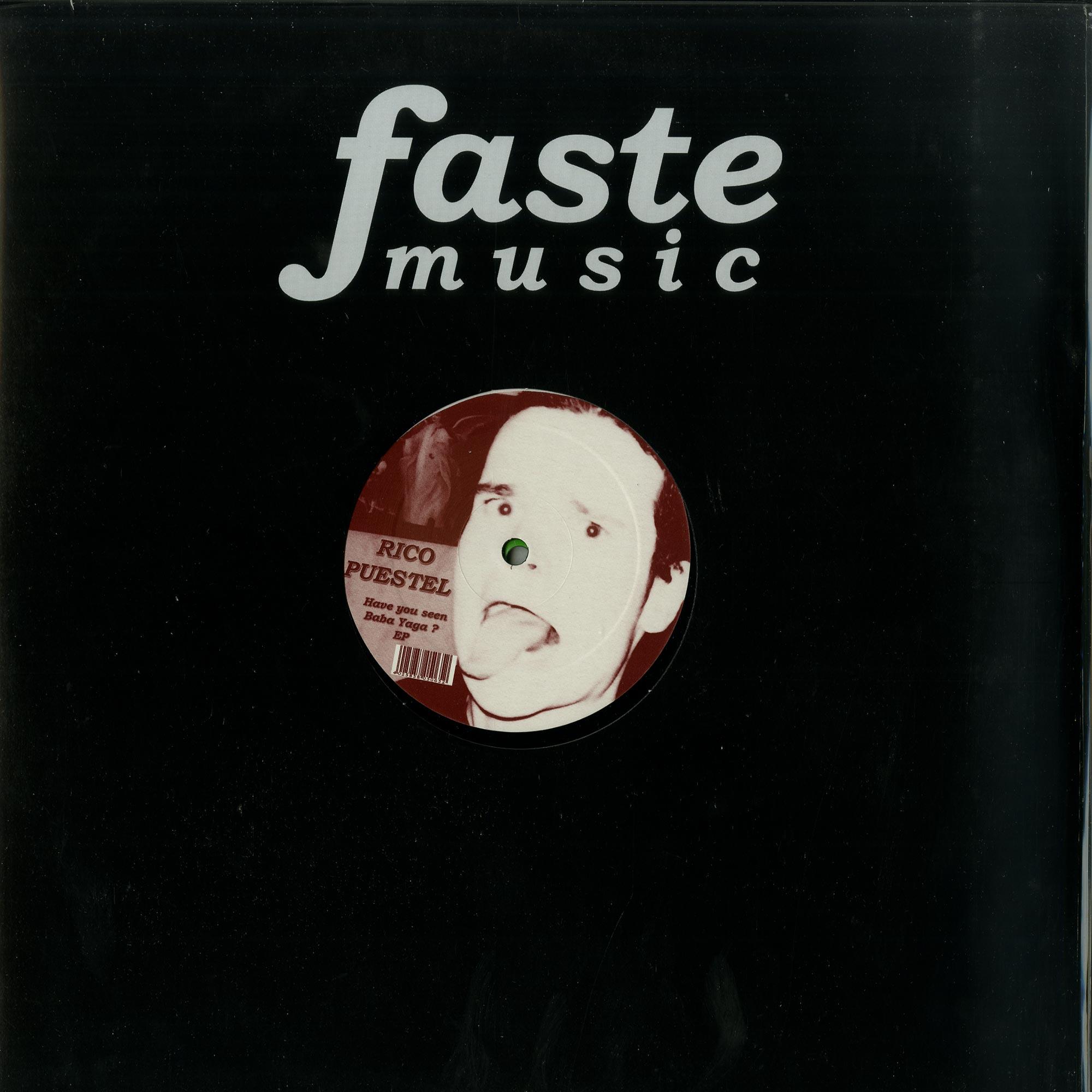 Frankie, Rico Puestel - SPECIAL PACK 02