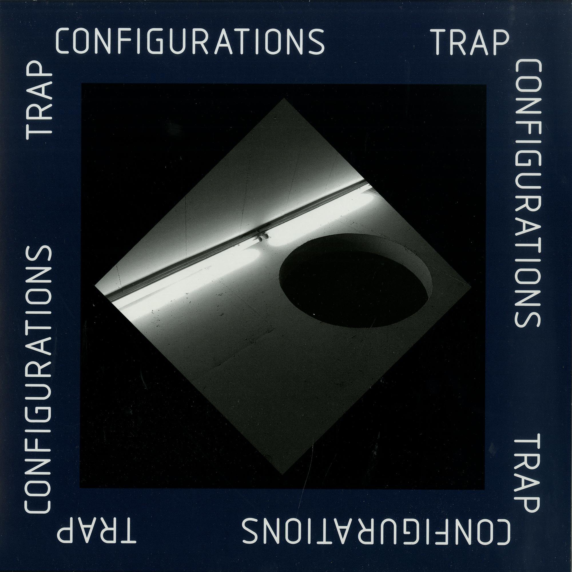 Various Artists - TRAP CONFIGURATIONS