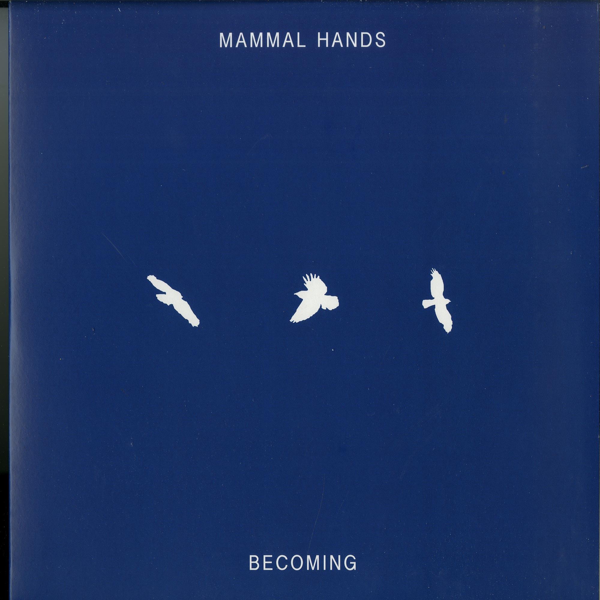 Mammal Hands - BECOMING