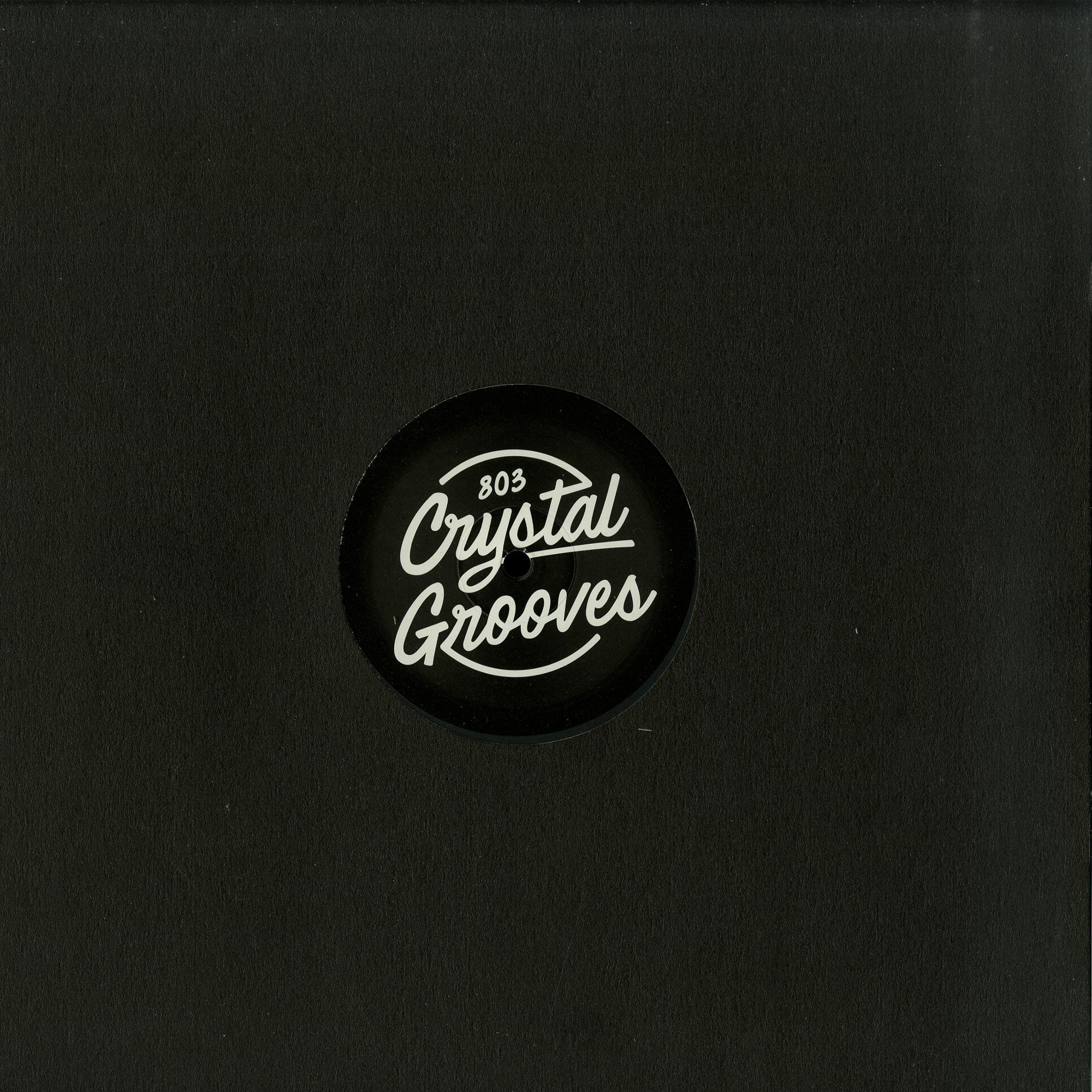 Cinthie - 803 CRYSTALGROOVES 002
