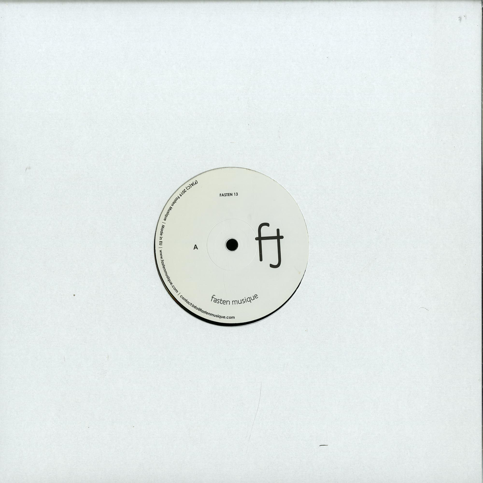 Kozac - HOODLOVE EP