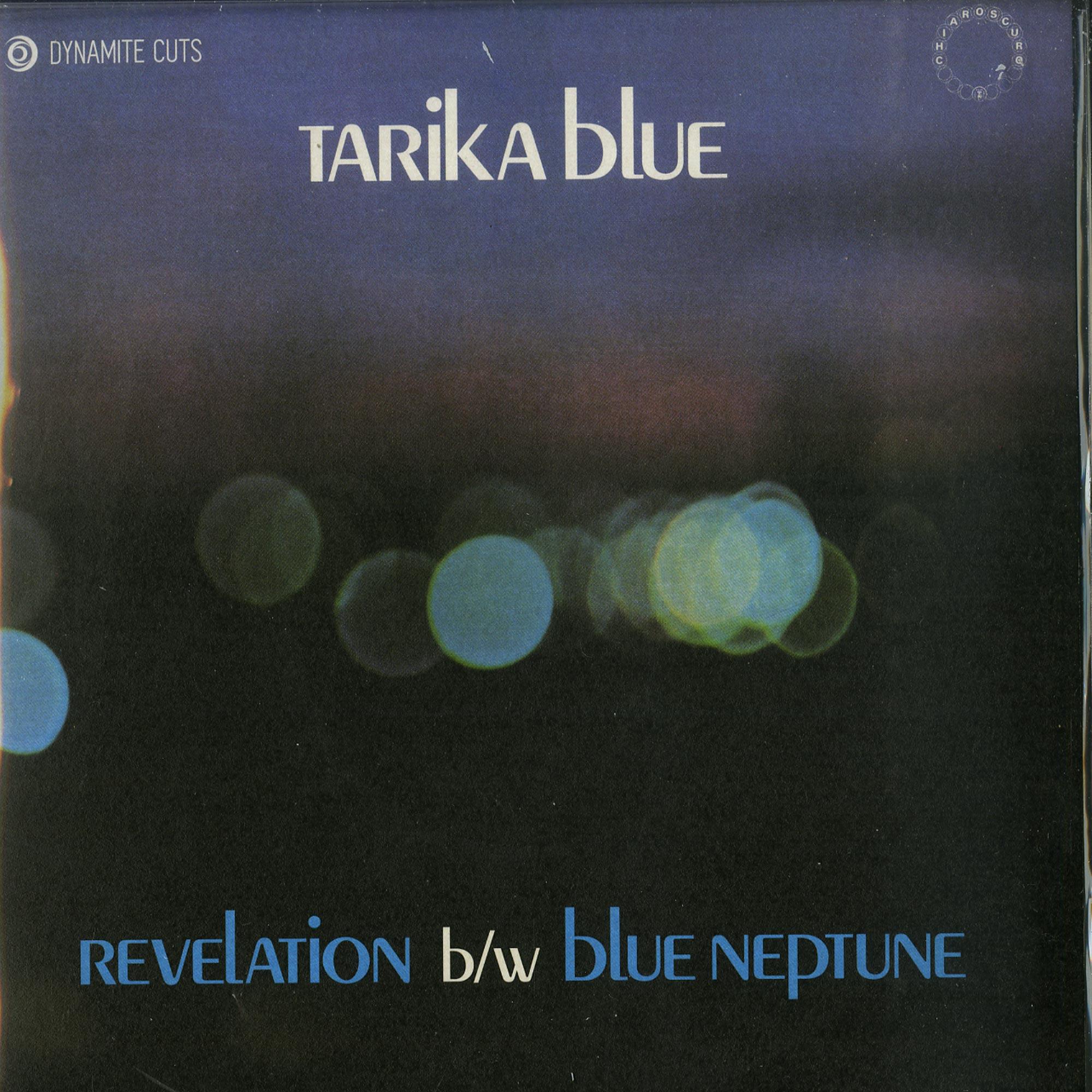 Tarika Blue - REVELATION / BLUE NEPTUNE