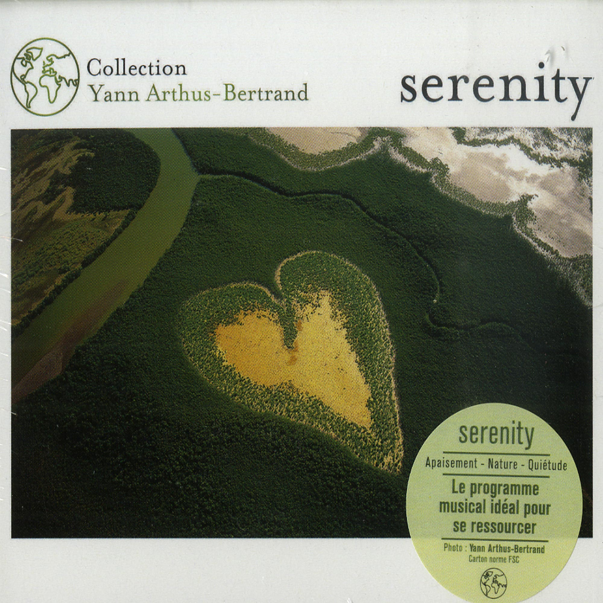 Various Artists - SERENITY