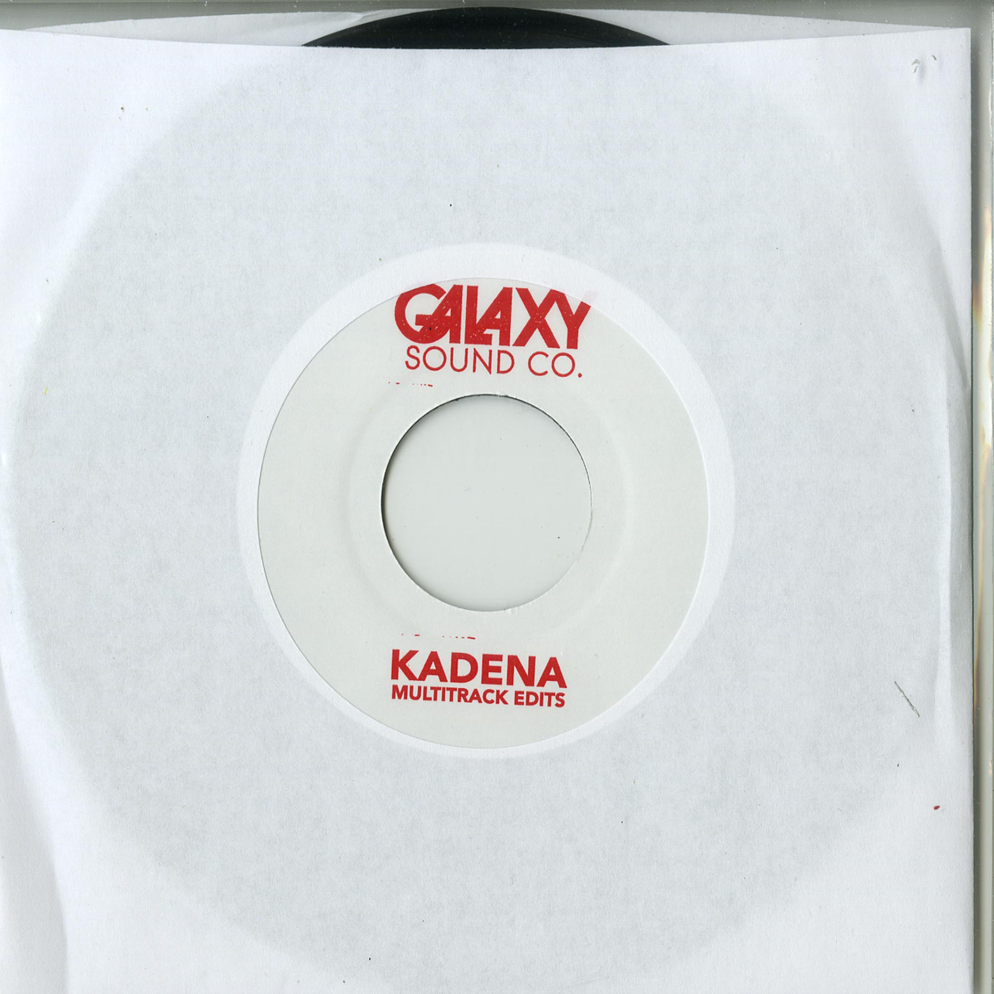 Various Artists - KADENA MULTI TRAX MIXES